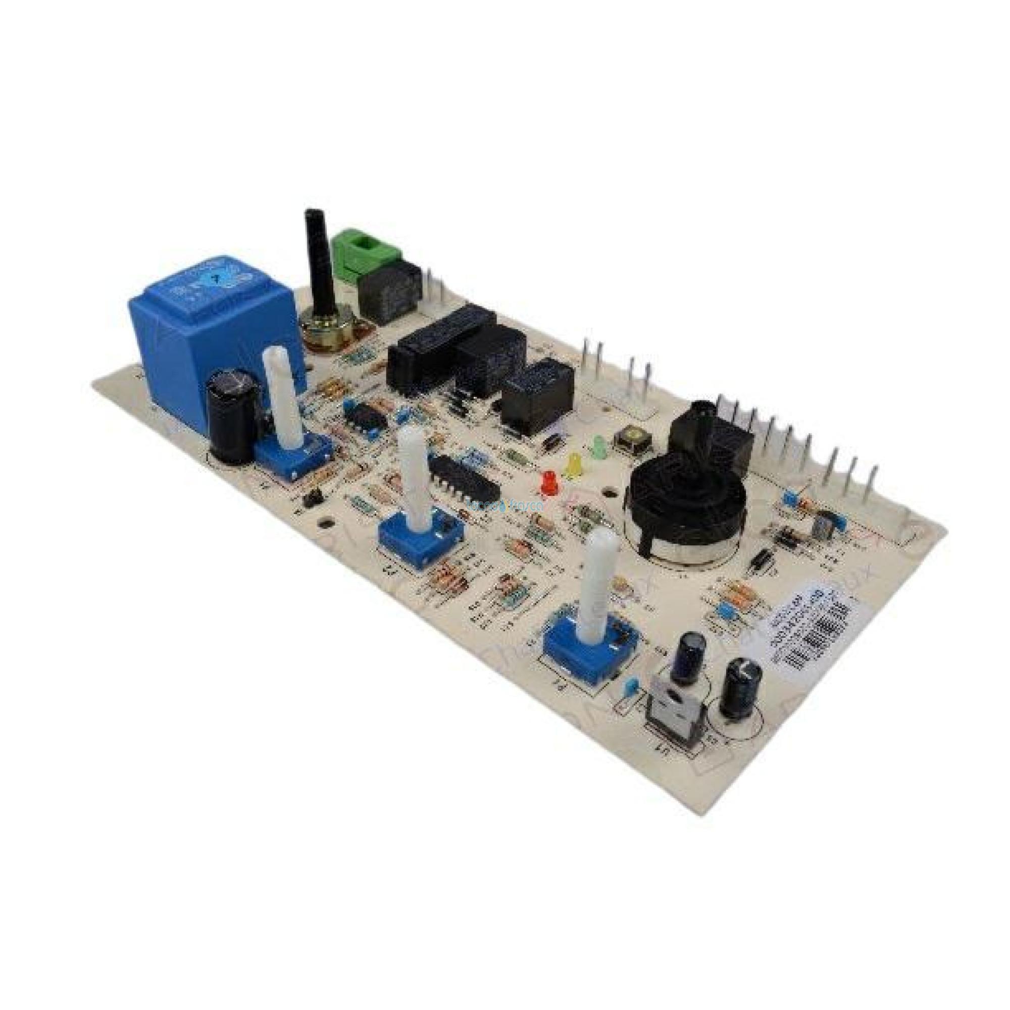Chaffoteaux circuito stampato 61305143