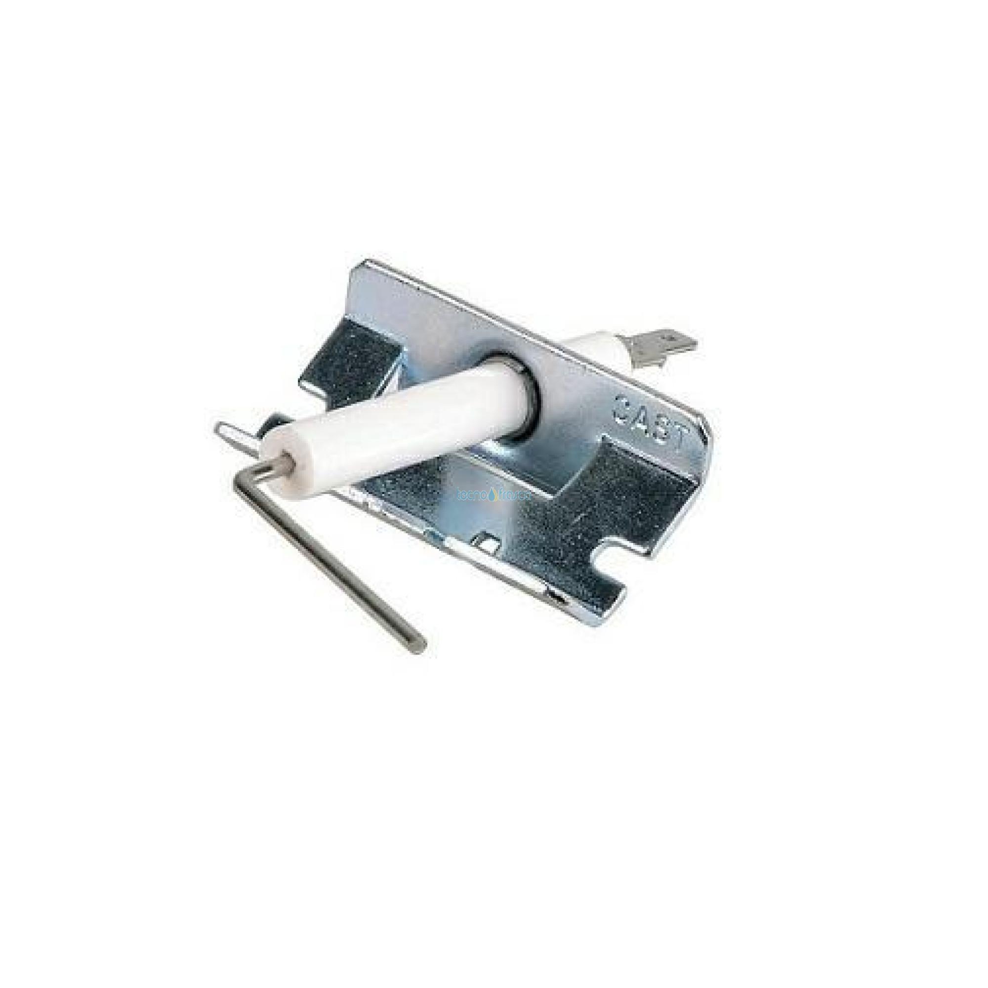 Saunier duval elettrodo di controllo 05151600