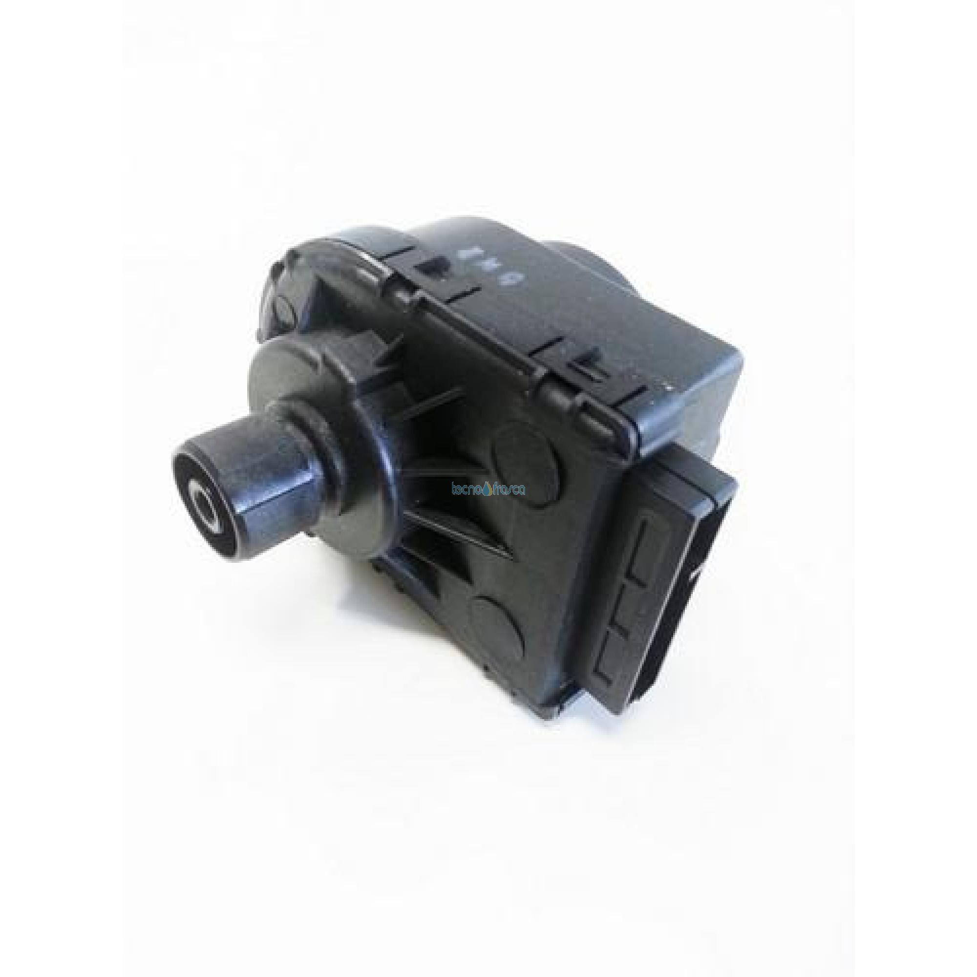 Saunier duval motore attuatore valvola tre vie s5720600
