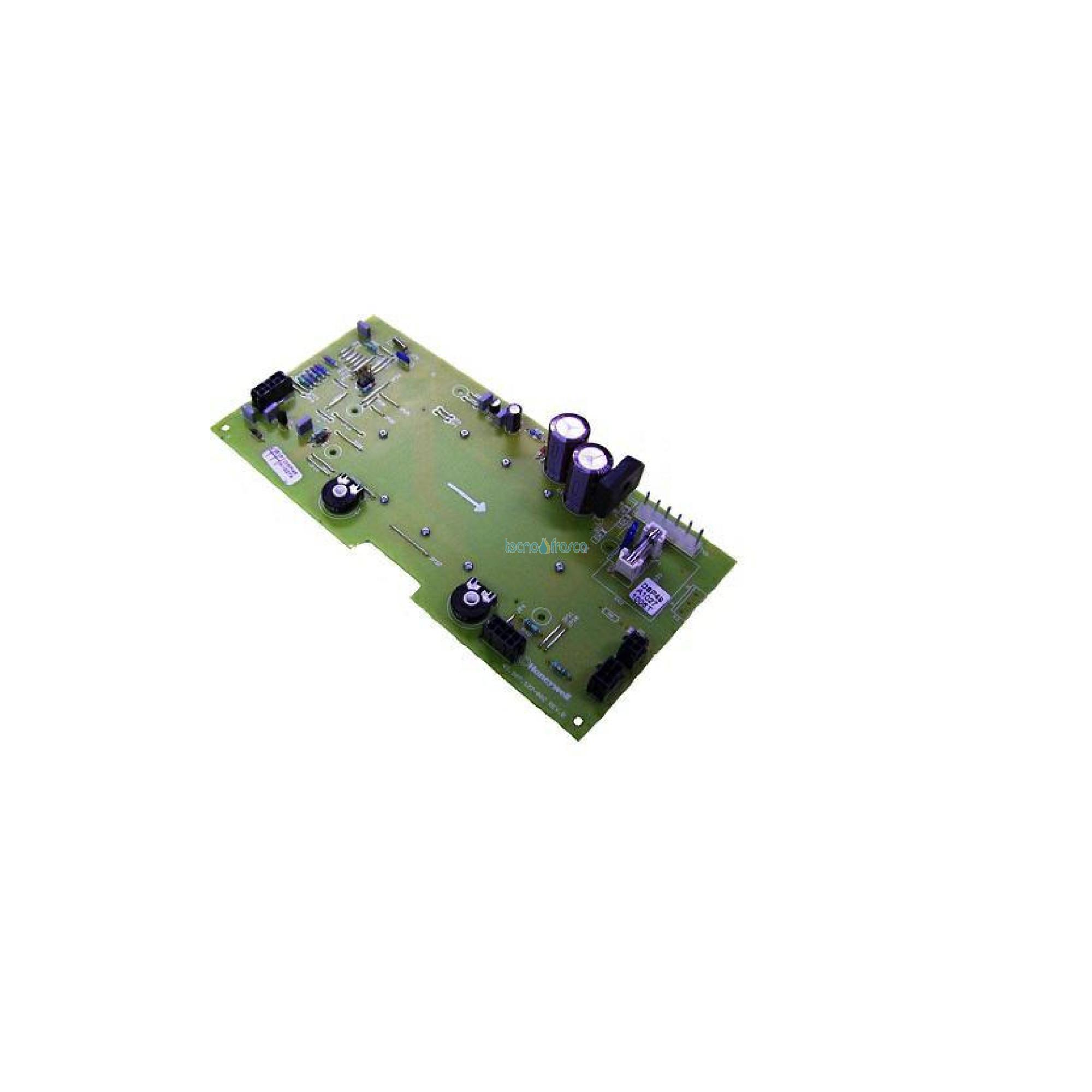 Ferroli kit scheda display econcept 39810380