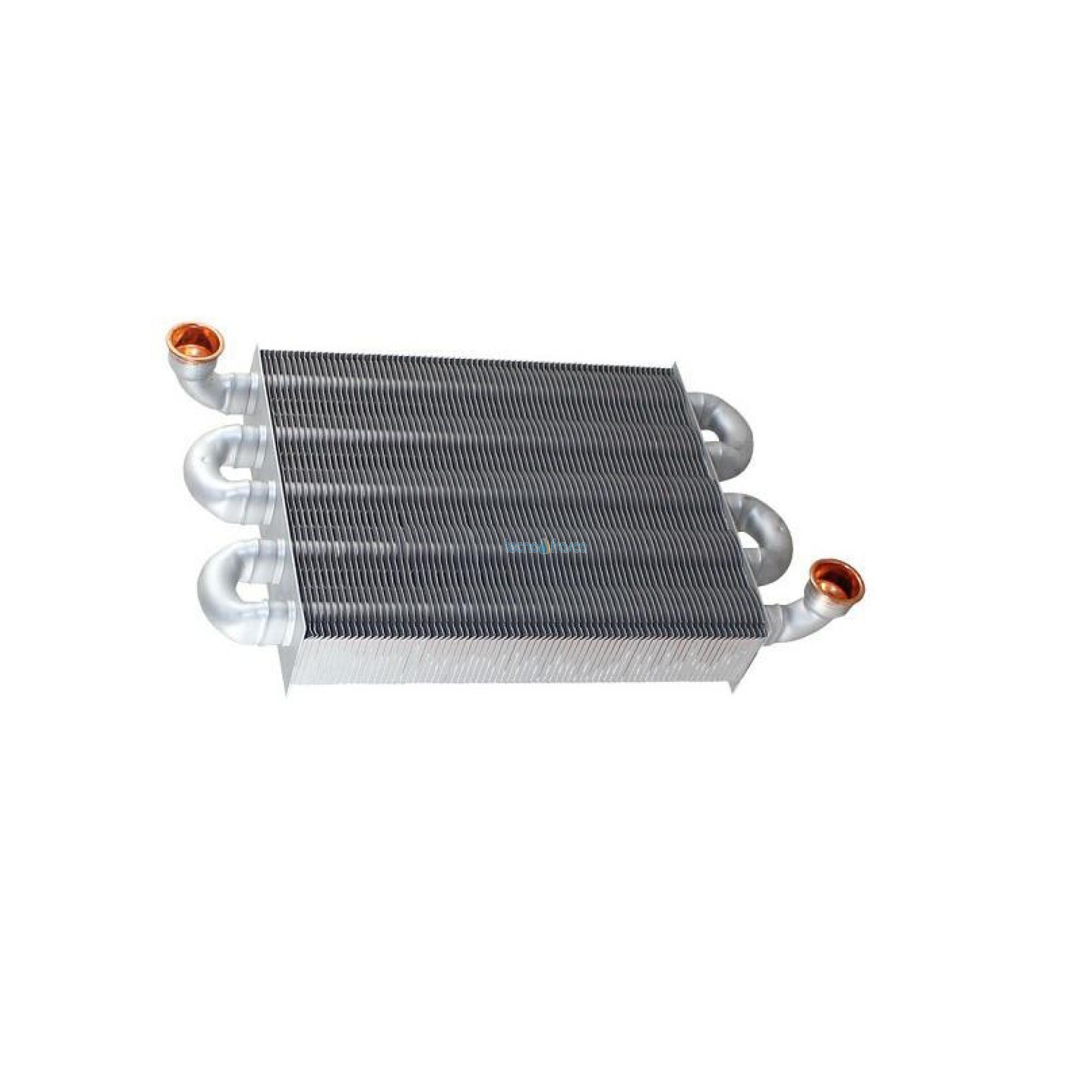 Ferroli scambiatore monotermico divacondens f24-f28 e 39820420