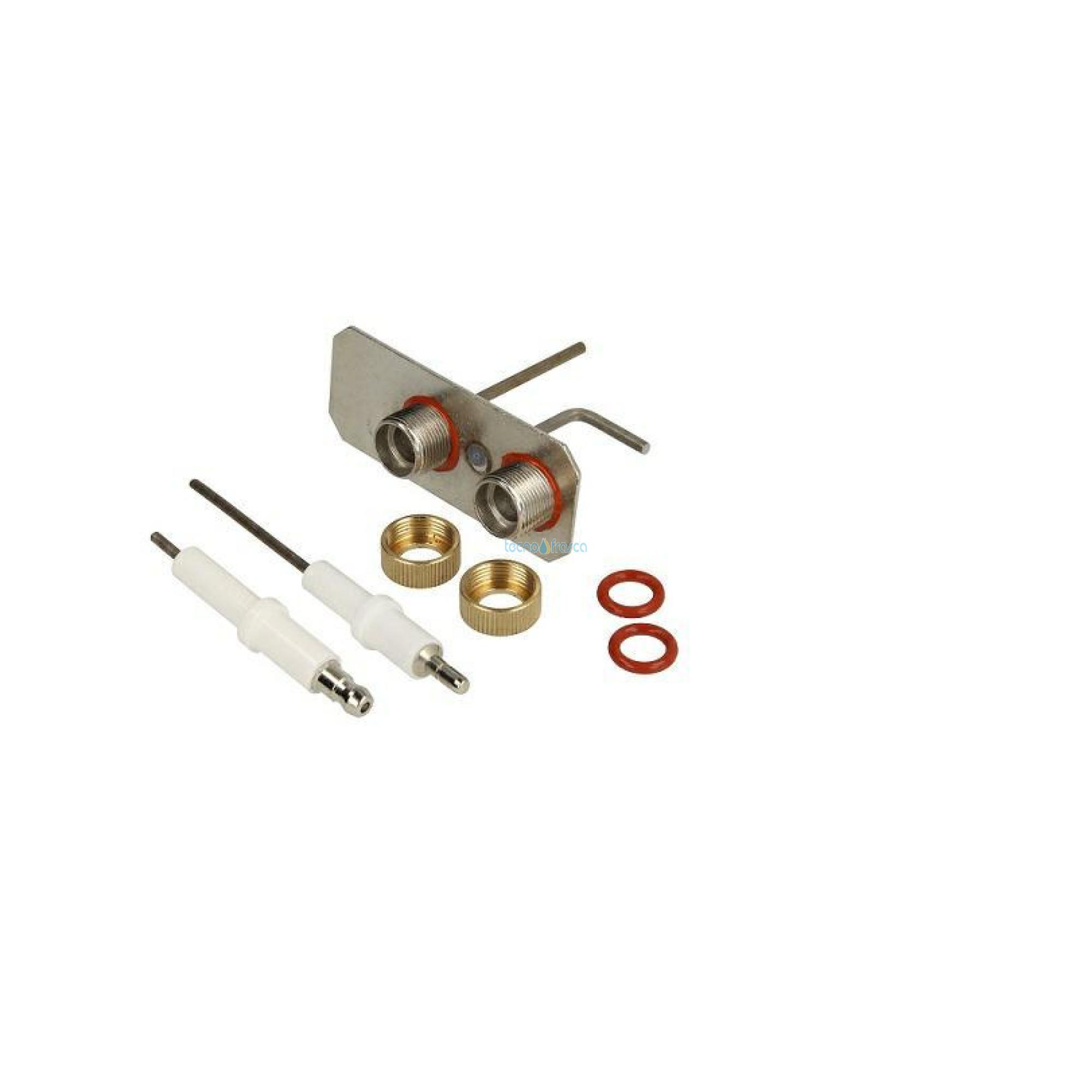 Ferroli kit elettrodi 39832360