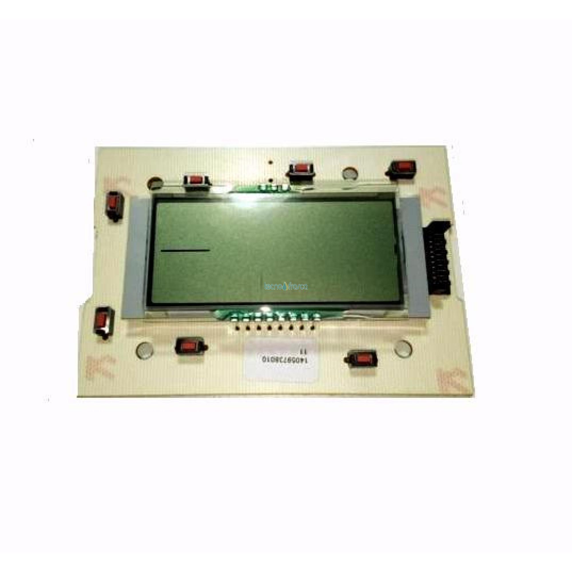 Ferroli scheda elettronica per clizia joannes dsp11 39835070