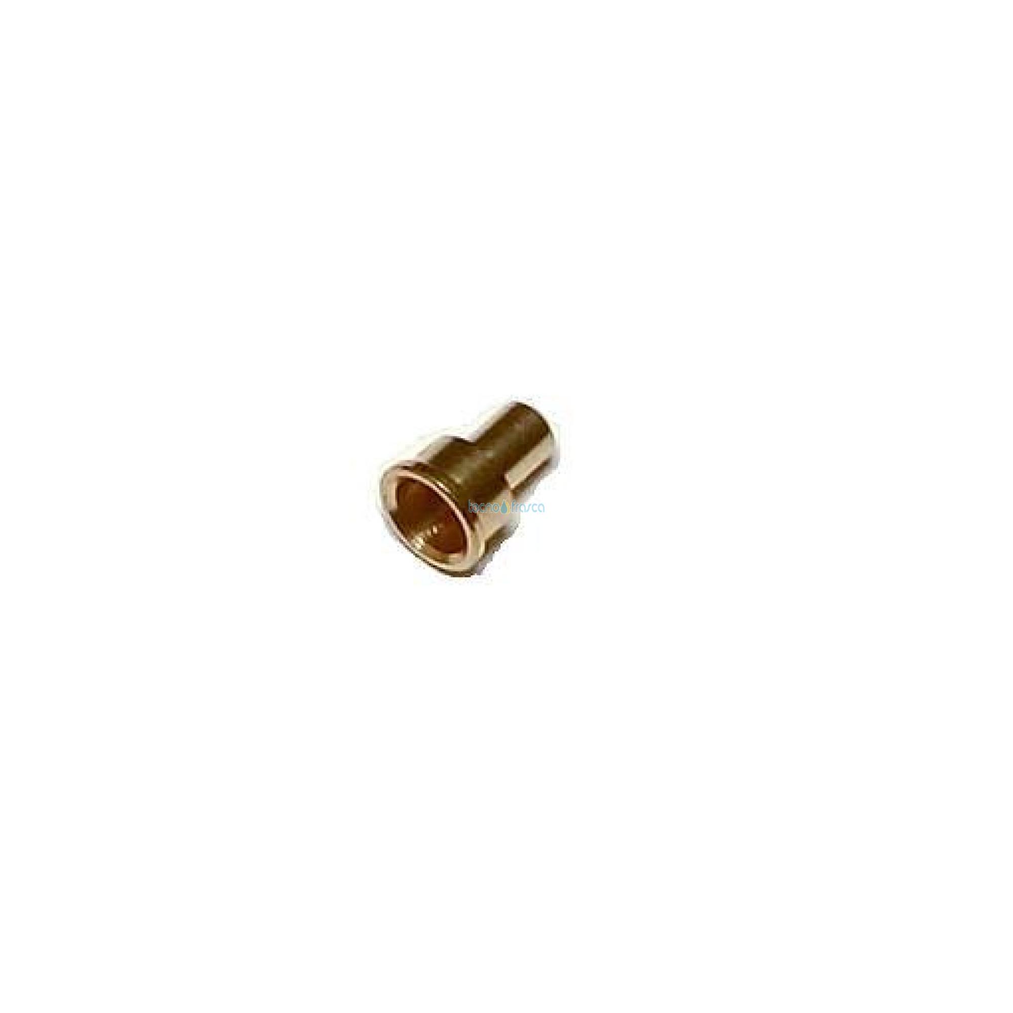 Ferroli kit ugello g24.1 39843780