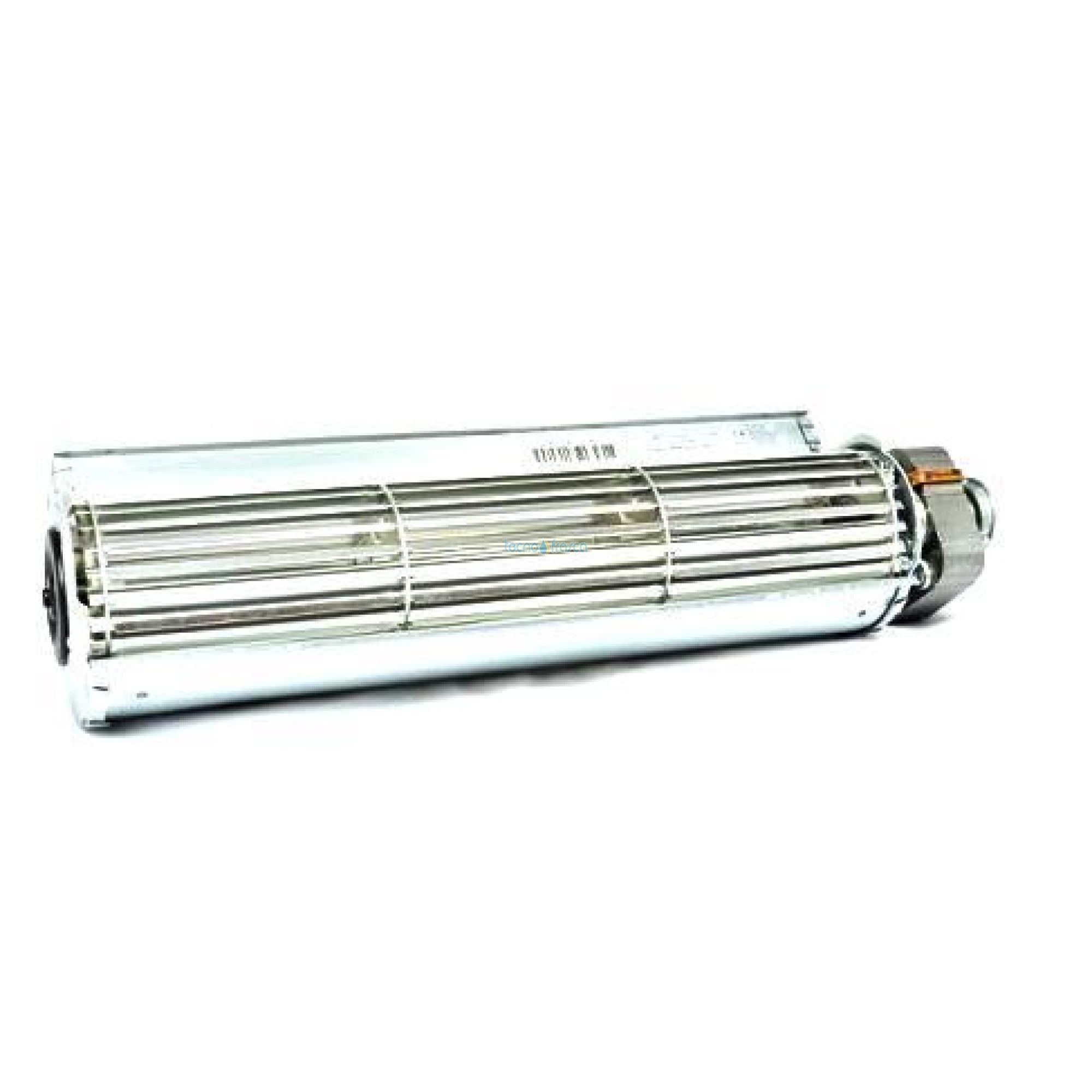 Fondital ventilatore tangenziale 2 velocita tg300 6y41146600