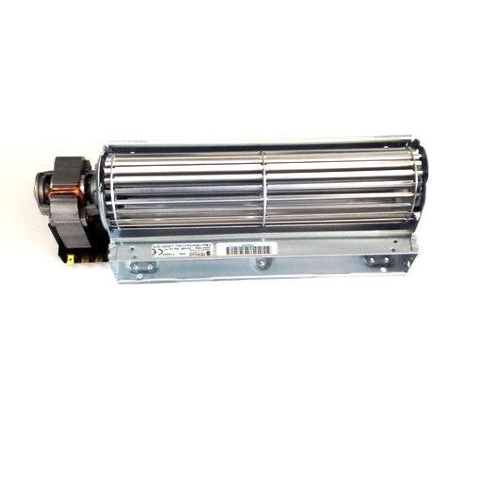 Fondital ventilatore tg480 2 velocita 3000 6yventan01