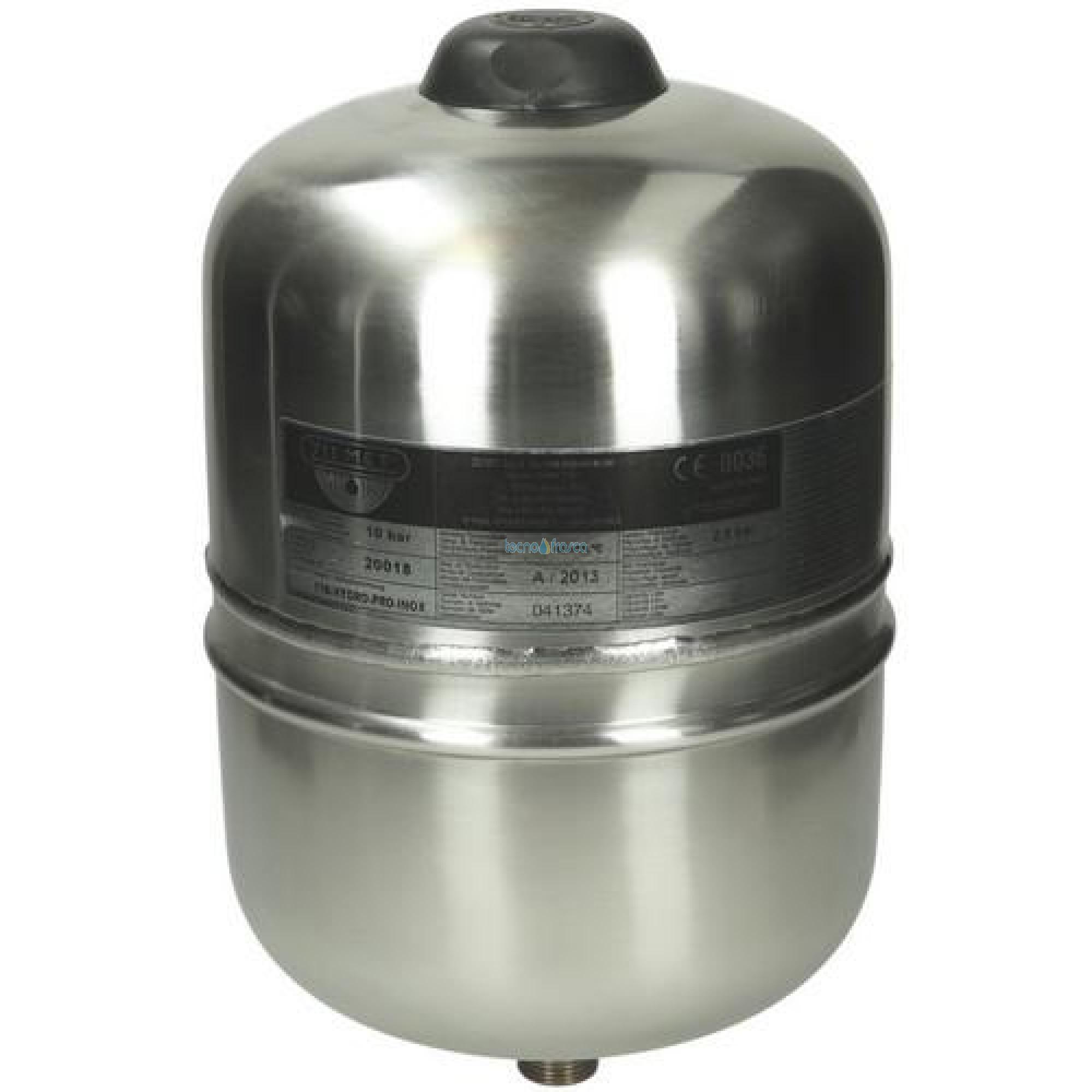 Hermann vaso di espansione lt2 h160620002