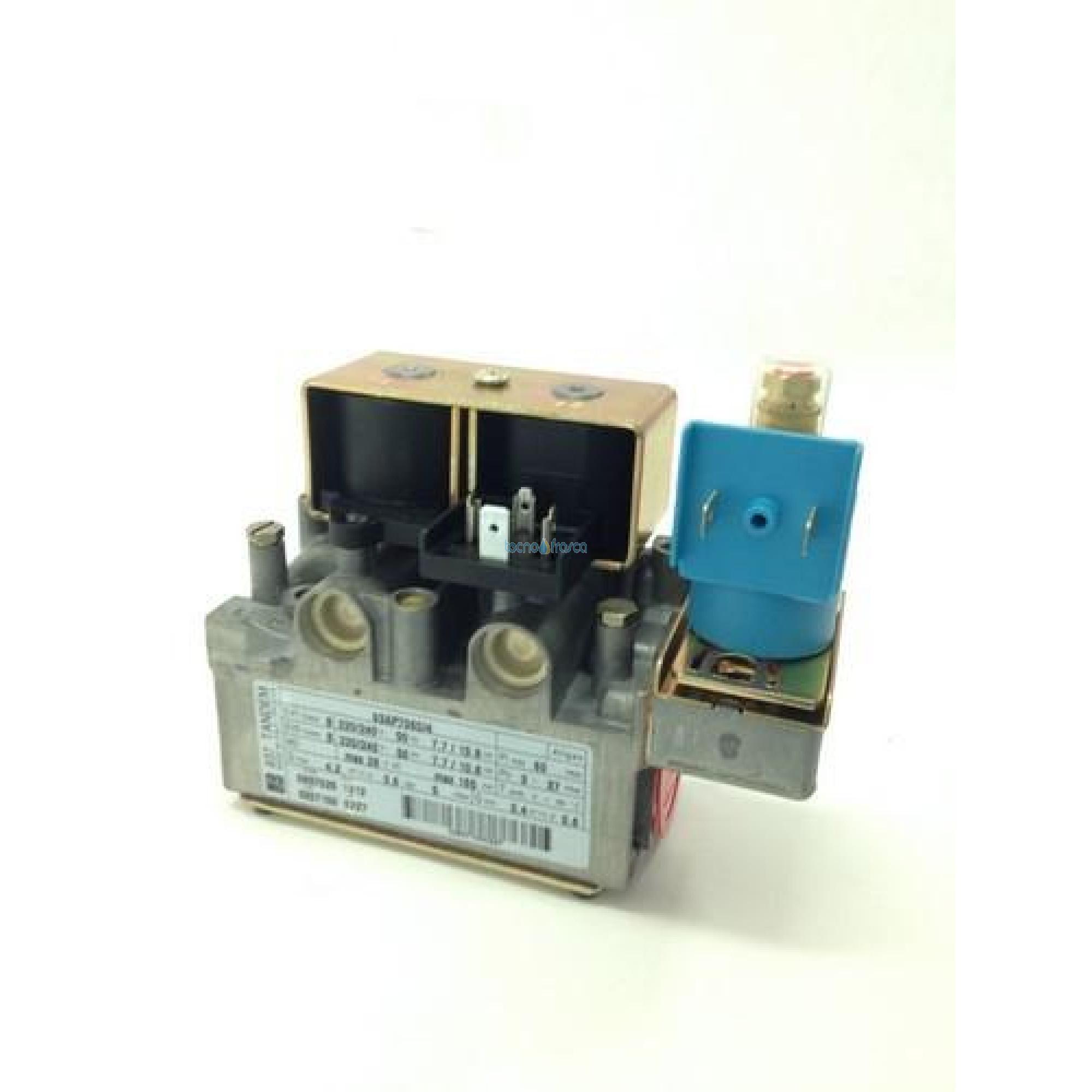 Immergas valvola gas 837 tandem 1.021493