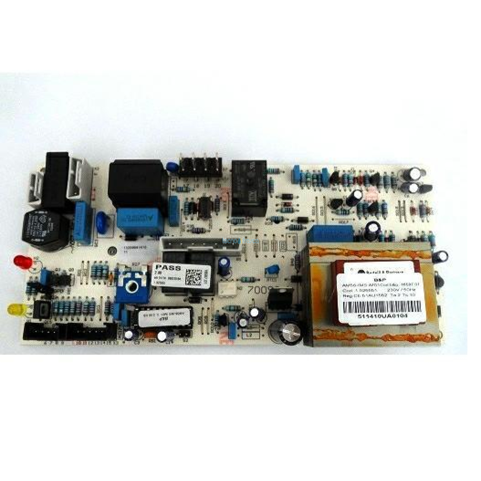 Immergas scheda elettronica caesar s.caesar gs-ims am58 1.025551