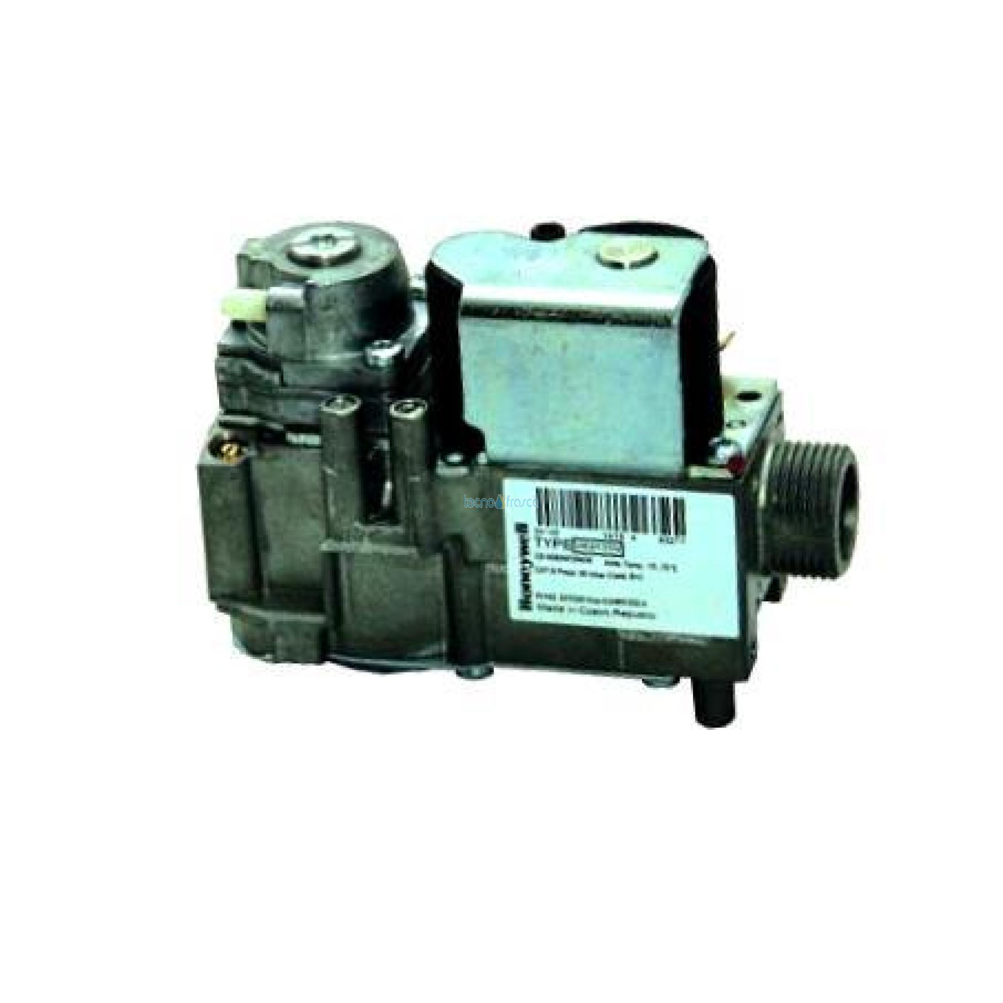 Immergas valvola gas vk4115v port.max flangia inf.integrata 1.025799