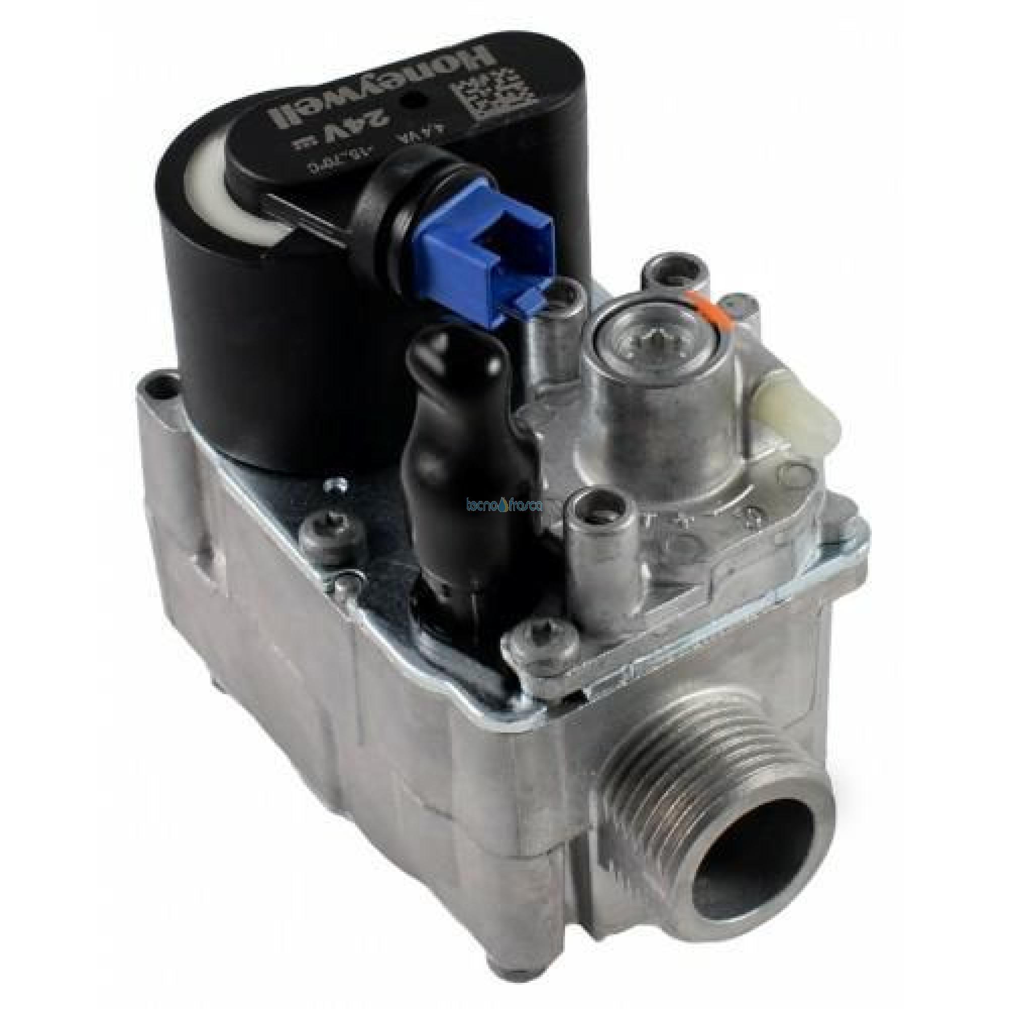 Immergas valvola gas px2 vk8205ve1011 24 vdc rac 1.039944