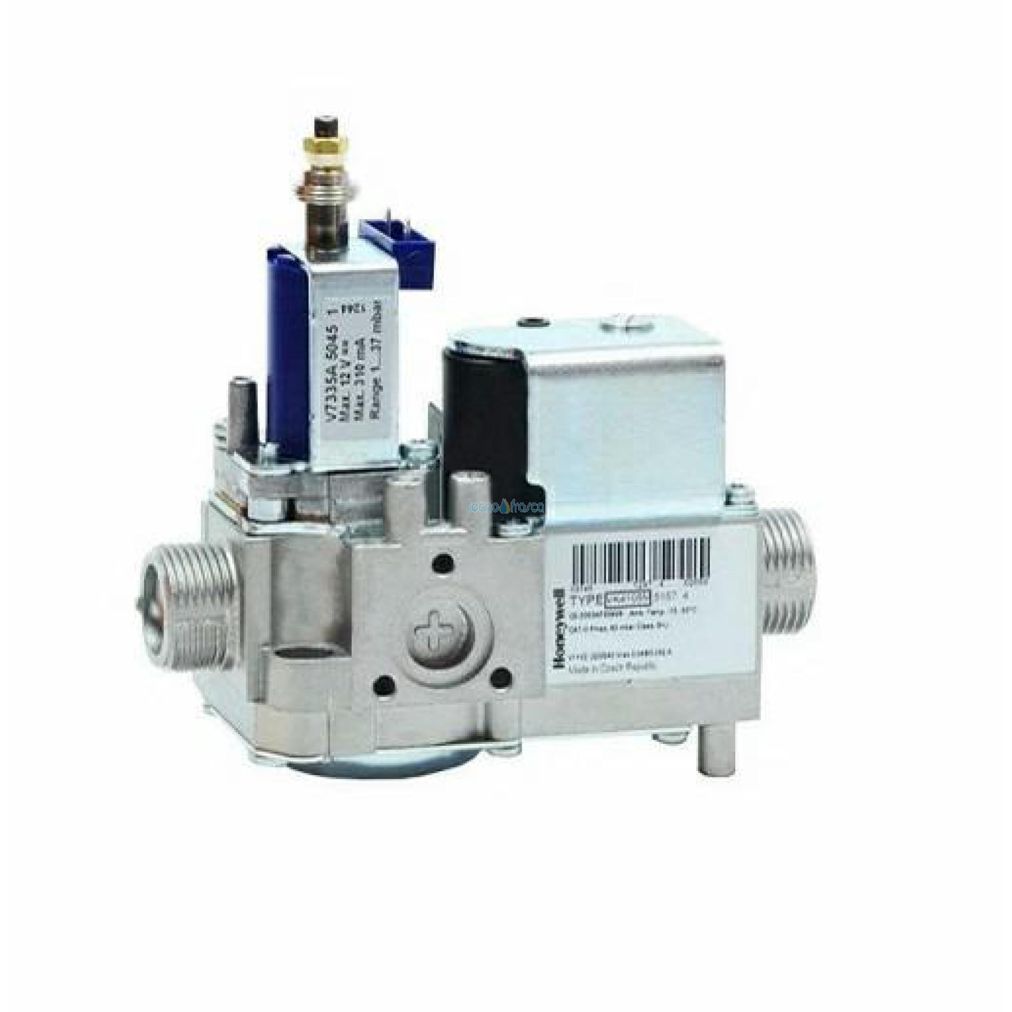 Immergas valvola gas honeywell vk4105m5157 1.040666 ex 1026950
