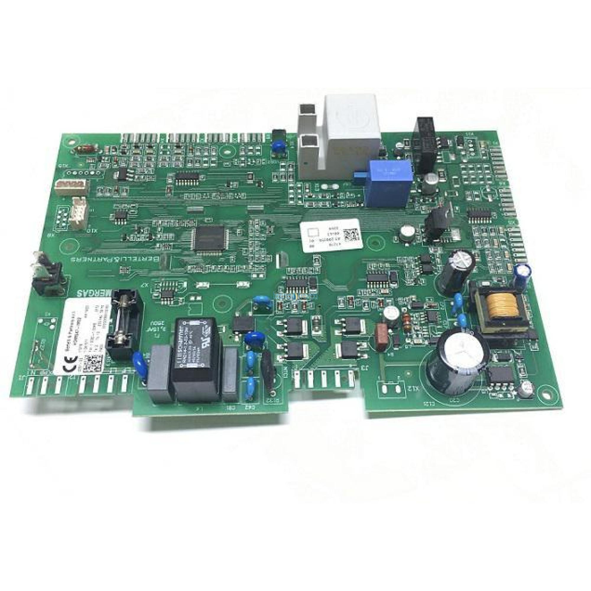 Immergas scheda elettronica victrix tera 1.041577