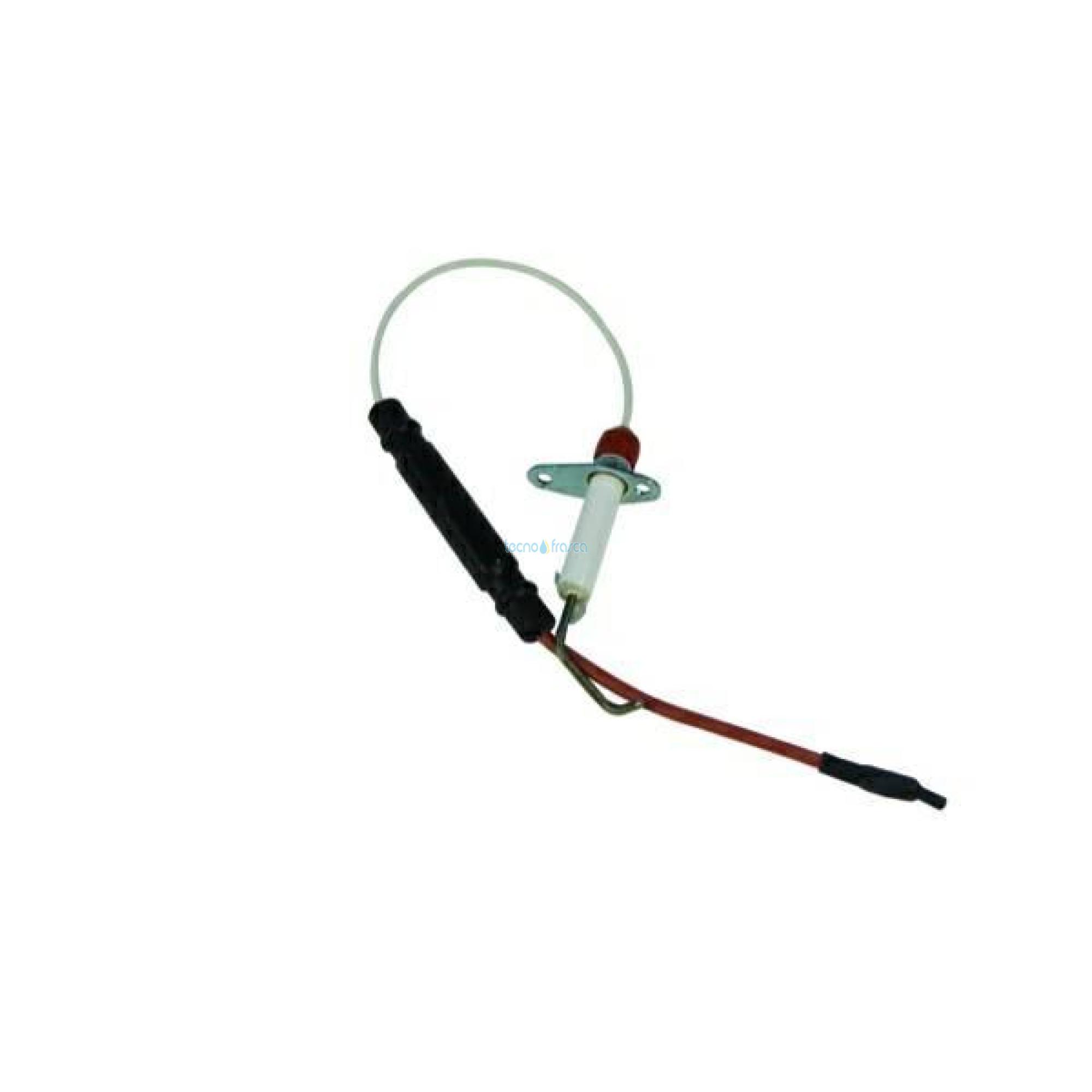 Immergas elettrodo di accensione rielvazione condensazione 3.013753