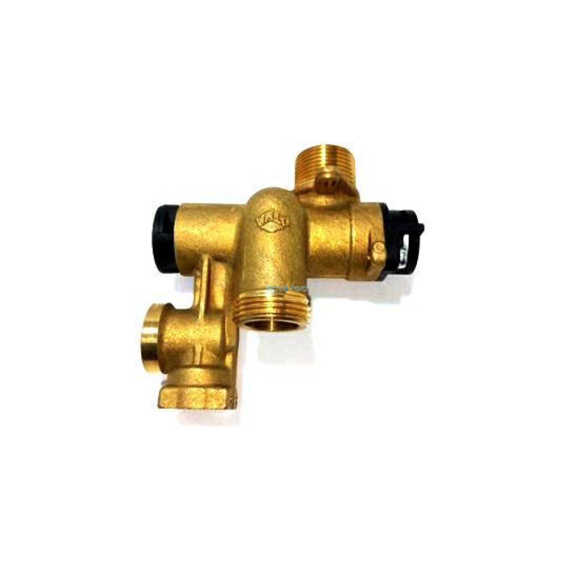 Immergas gruppo 3vie compact block nike/eolo mini 3.016701