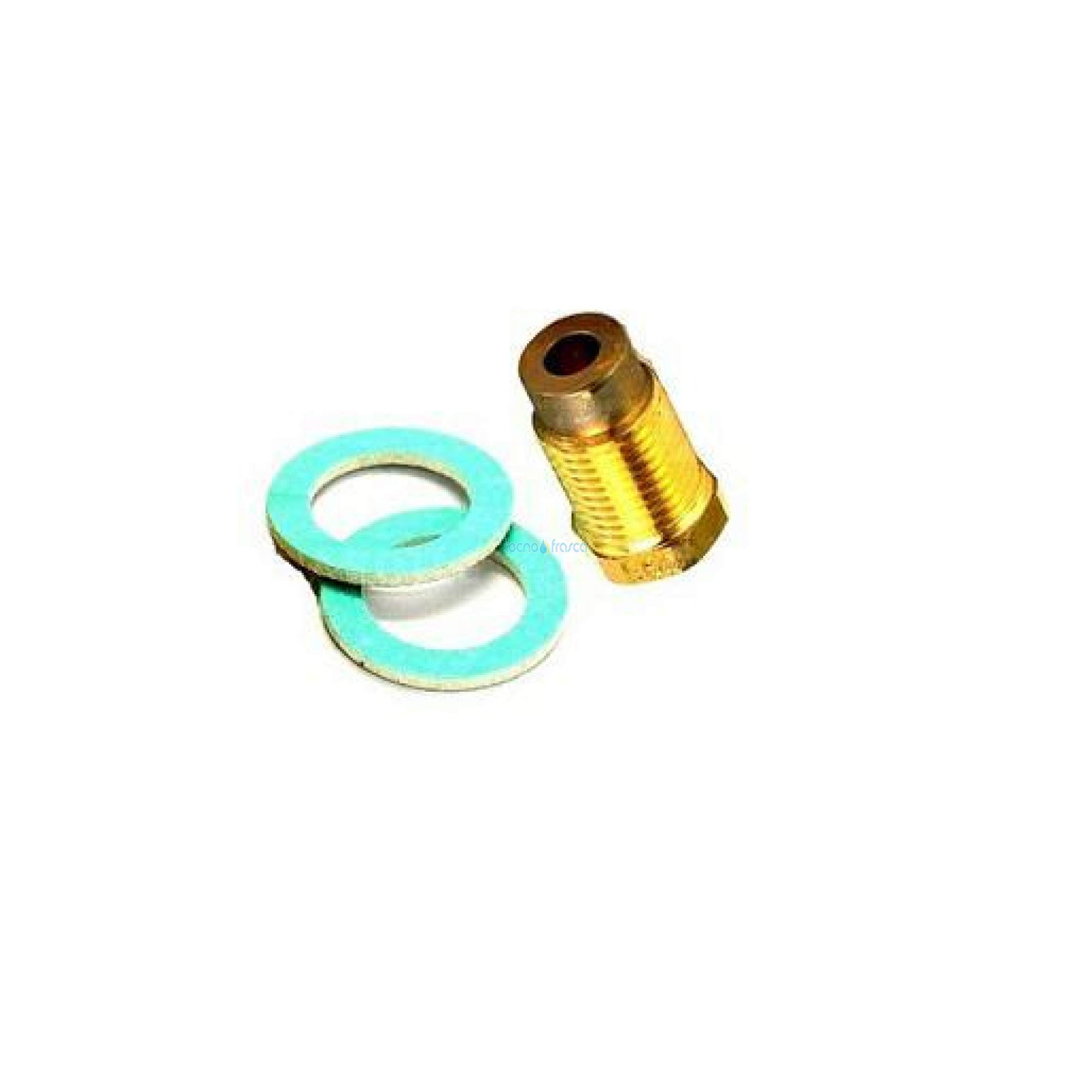 Immergas kit conversione gas g30-g31 1ugello d4,00 1/4 3.019208