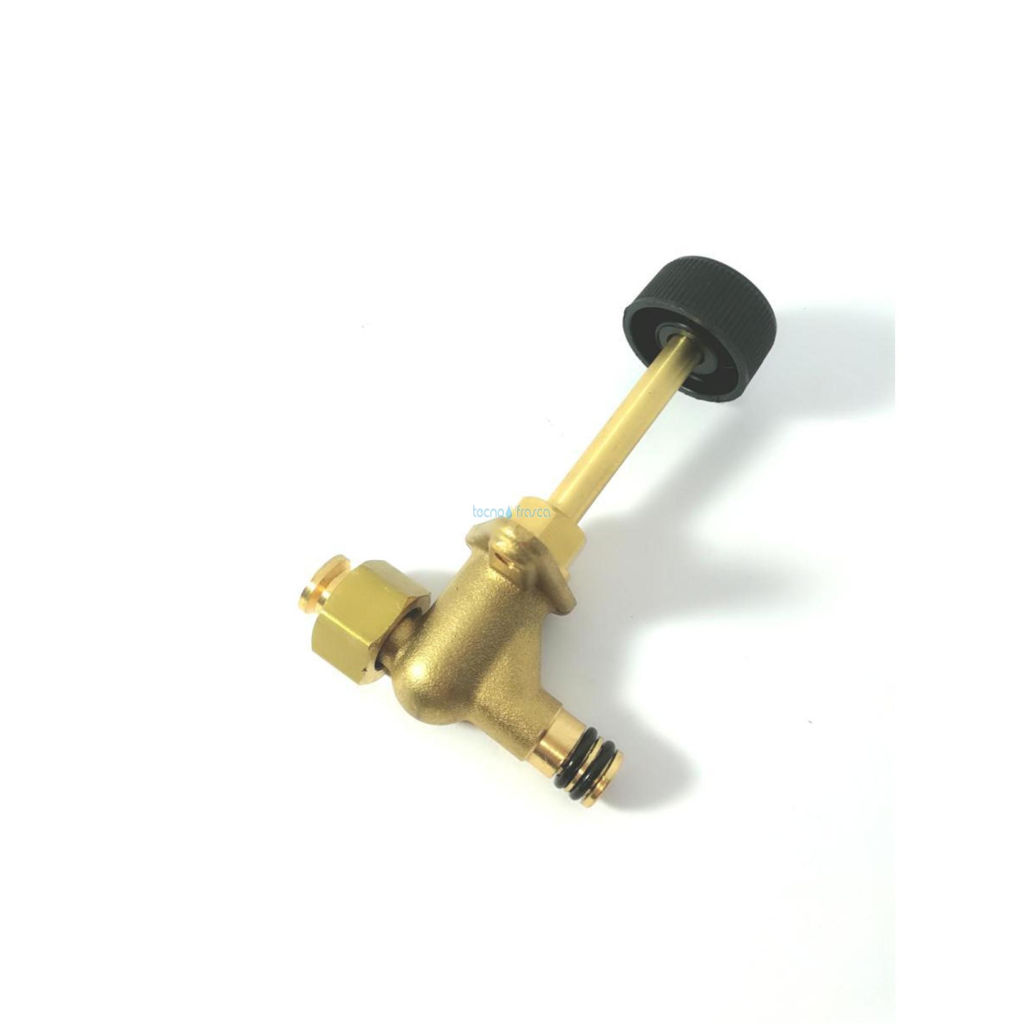 Immergas gruppo rubinetto di riempiemento compact 3.019793