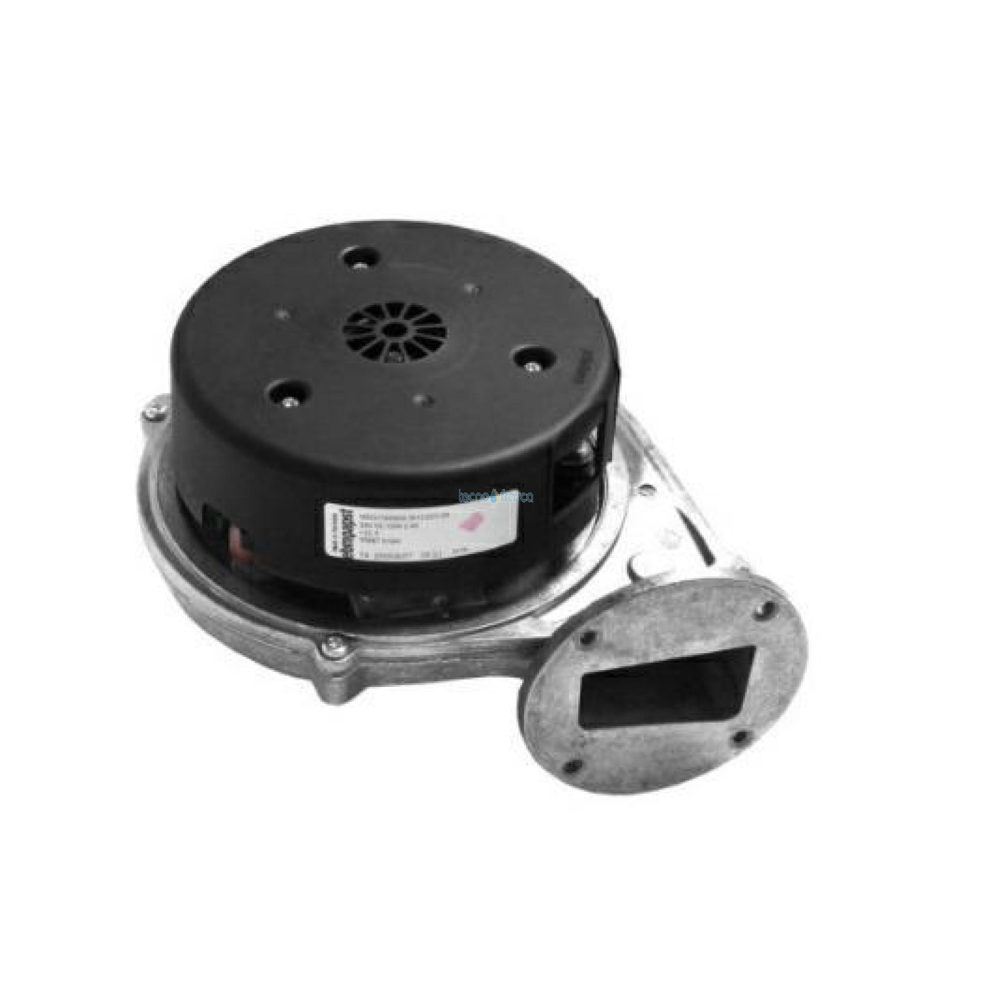 Immergas kit di ricambio estrattore victrix 24 tt 3.025195