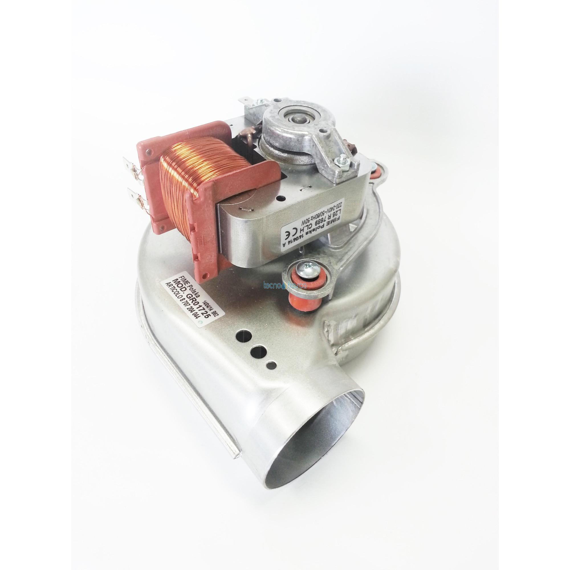 Junkers bosch estrattore 50w 8707204038
