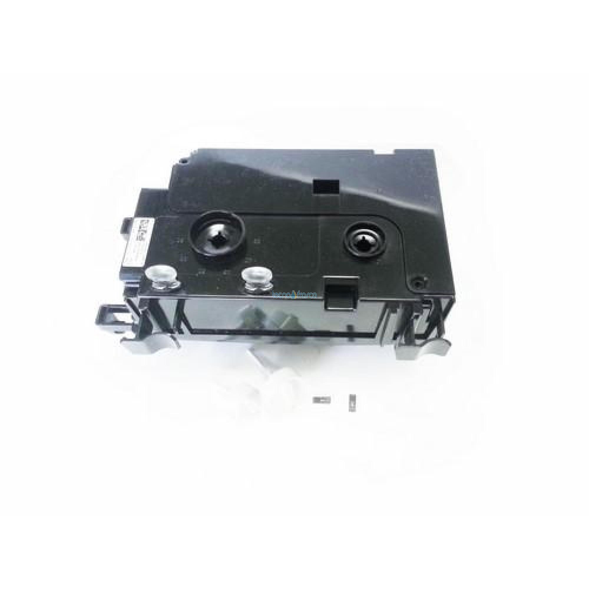 Junkers bosch cassetta di ionizzazione 8707207277