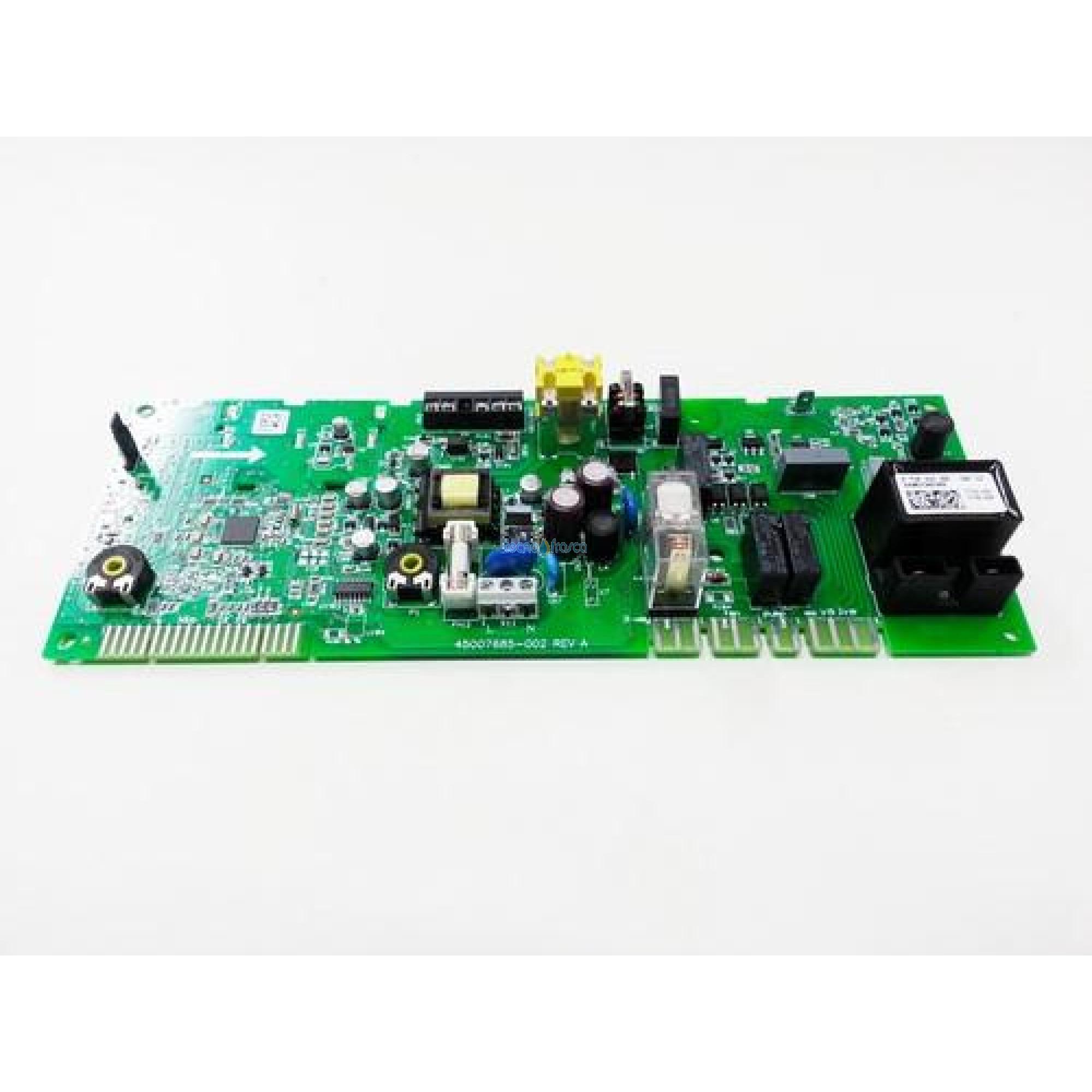 Junkers bosch scheda elettronica ceraclas s4962cm2069 8708300292