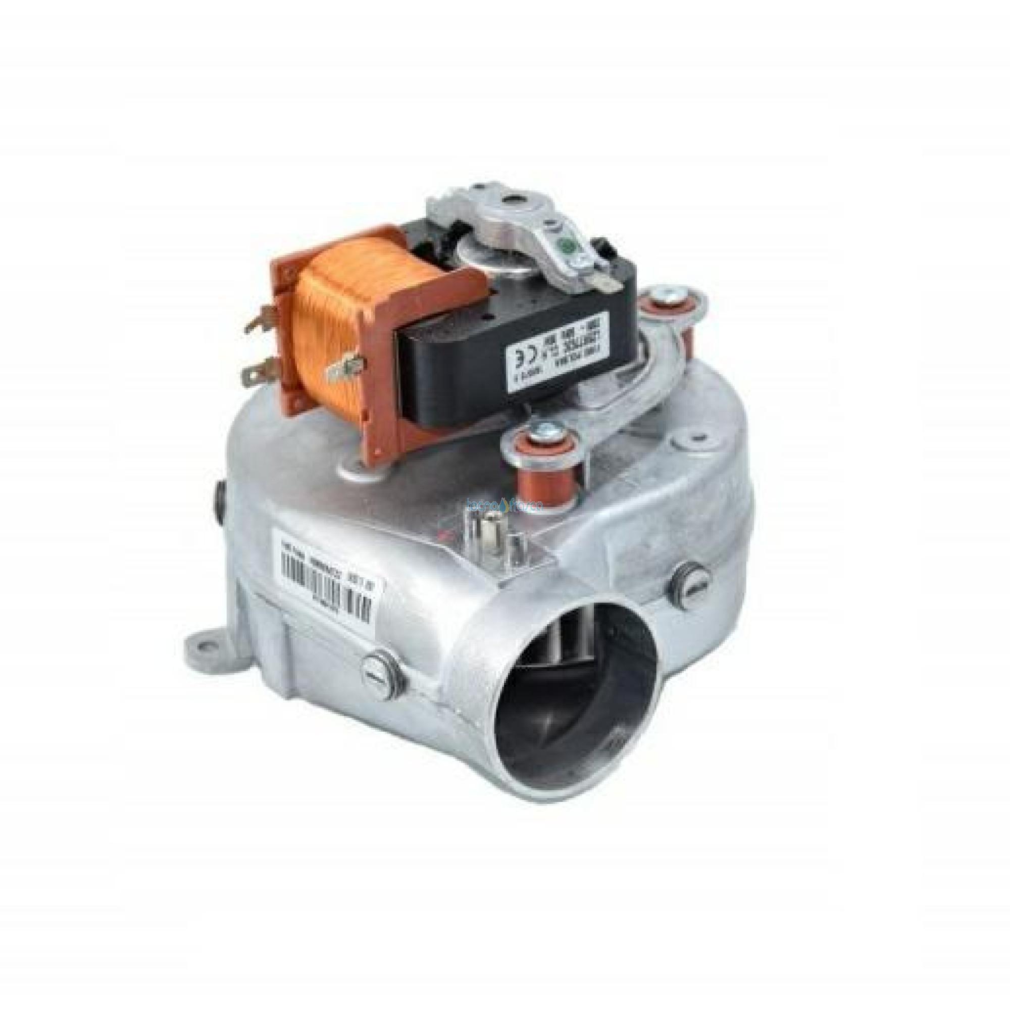 Junkers bosch estrattore ceraclass smart zwa24-2a 8716011297