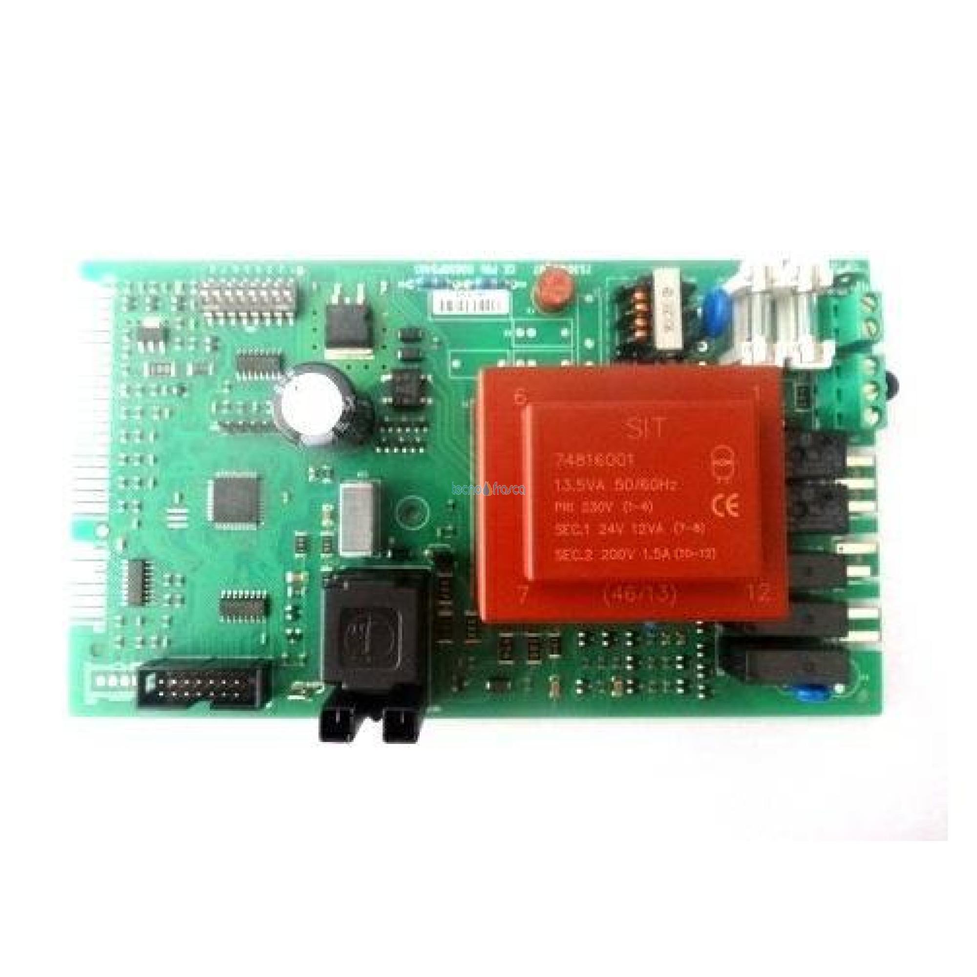 Junkers bosch scheda elettronica axelis 8716012174