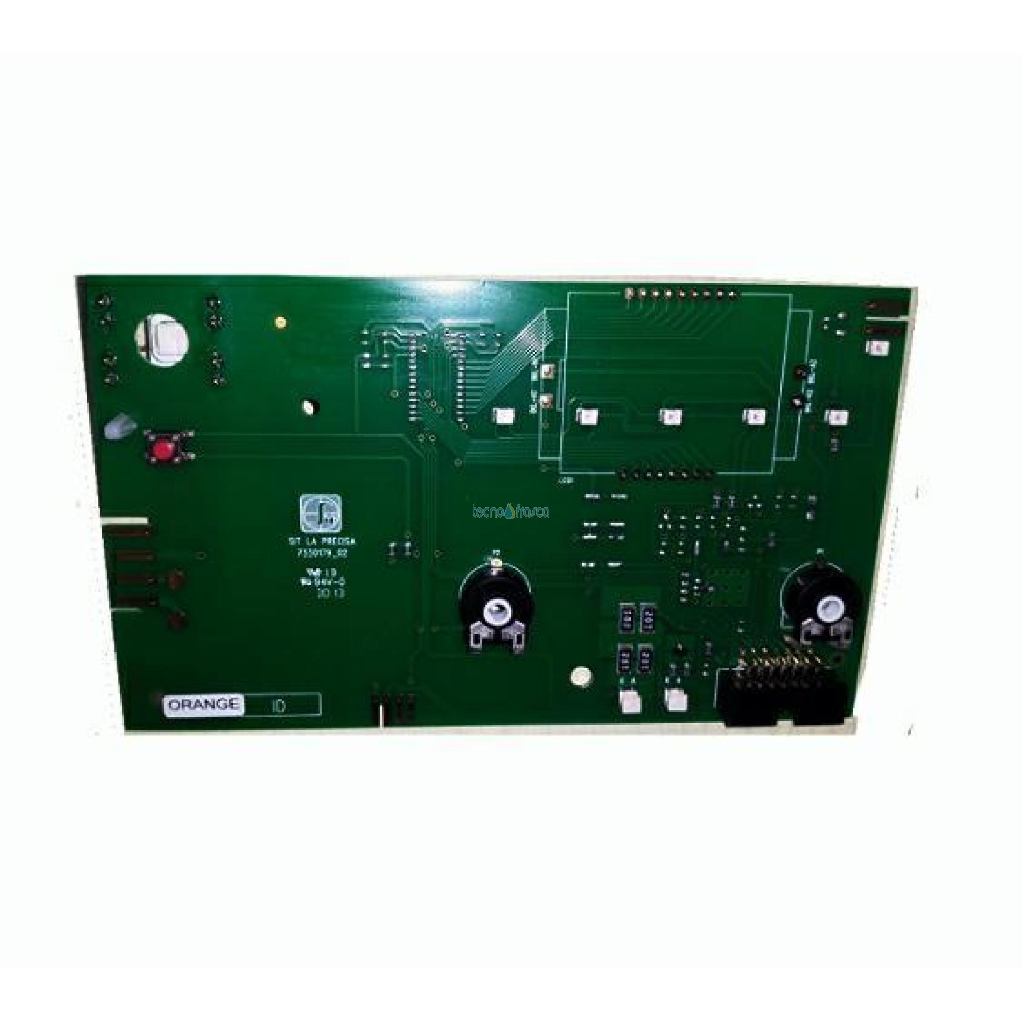 Junkers bosch scheda elettronica 8716012205