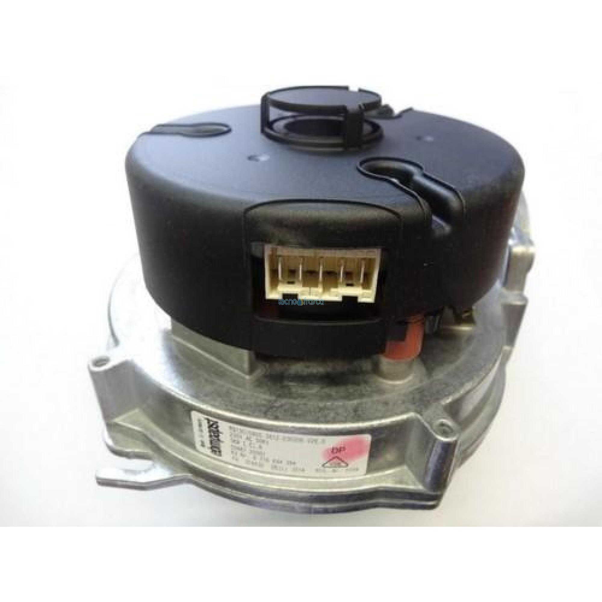 Junkers bosch estrattore zb24-3c23s0400 cerapur smart24 8717204410