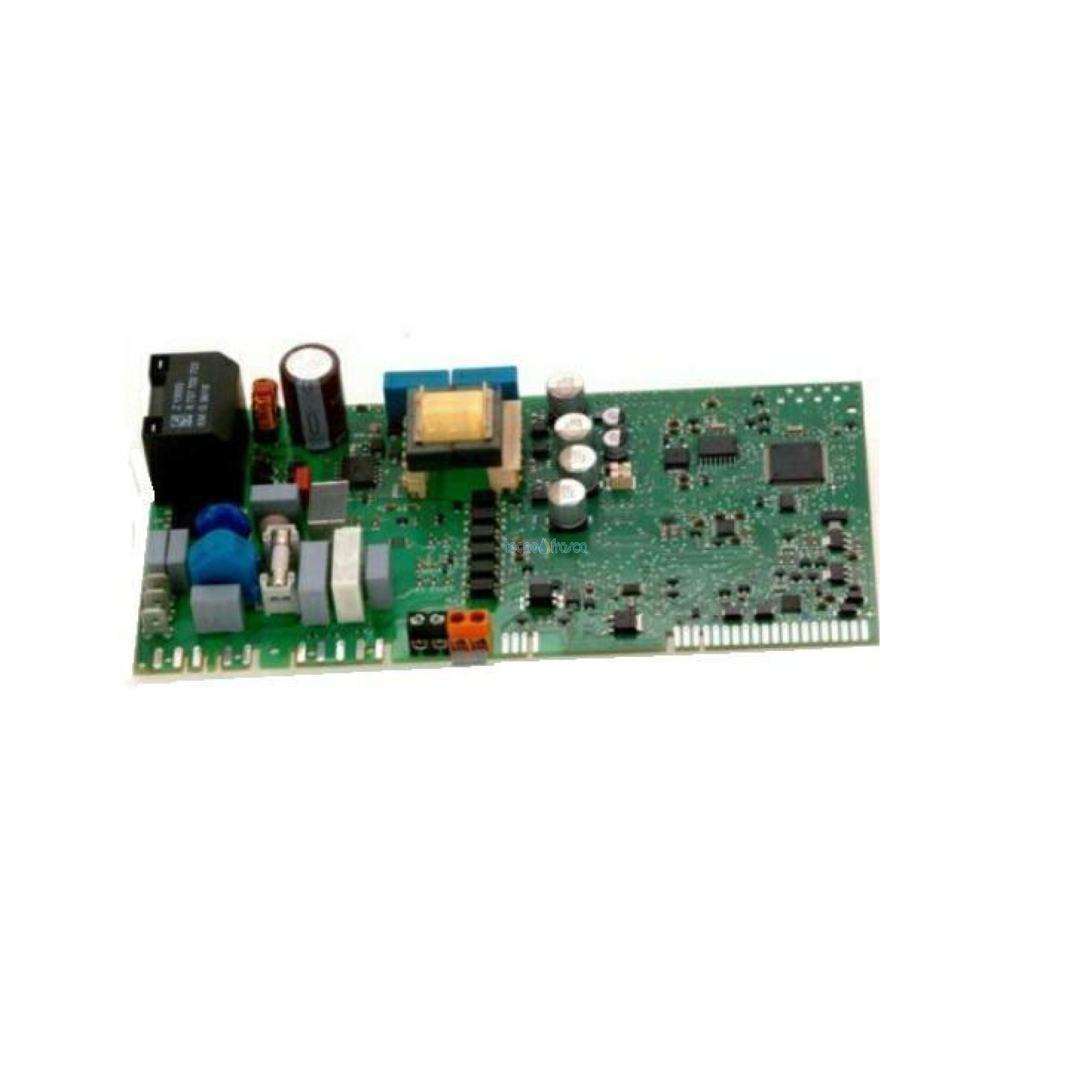 Junkers bosch scheda elettronica 8638900134