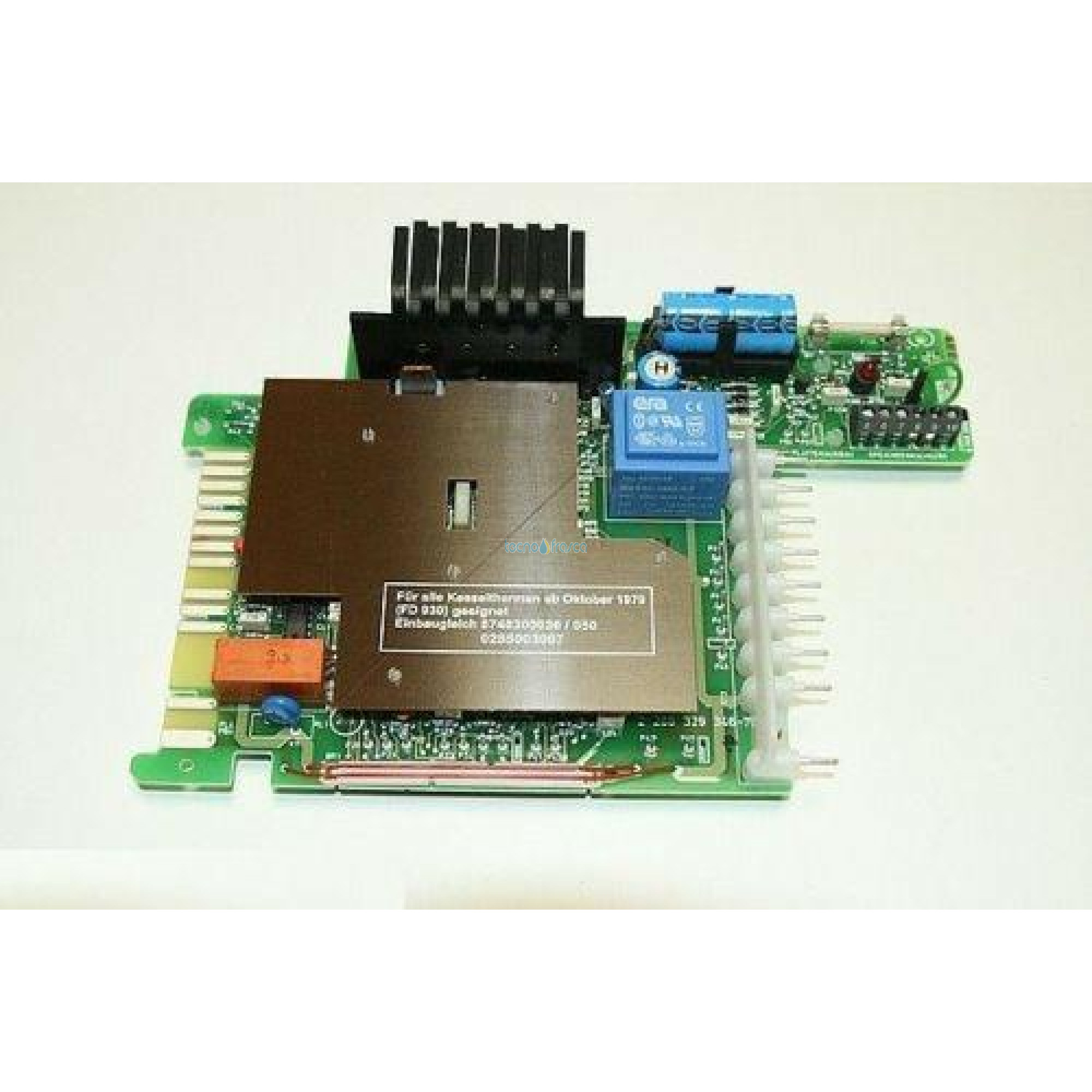 Junkers bosch scheda elettronica 8748300091