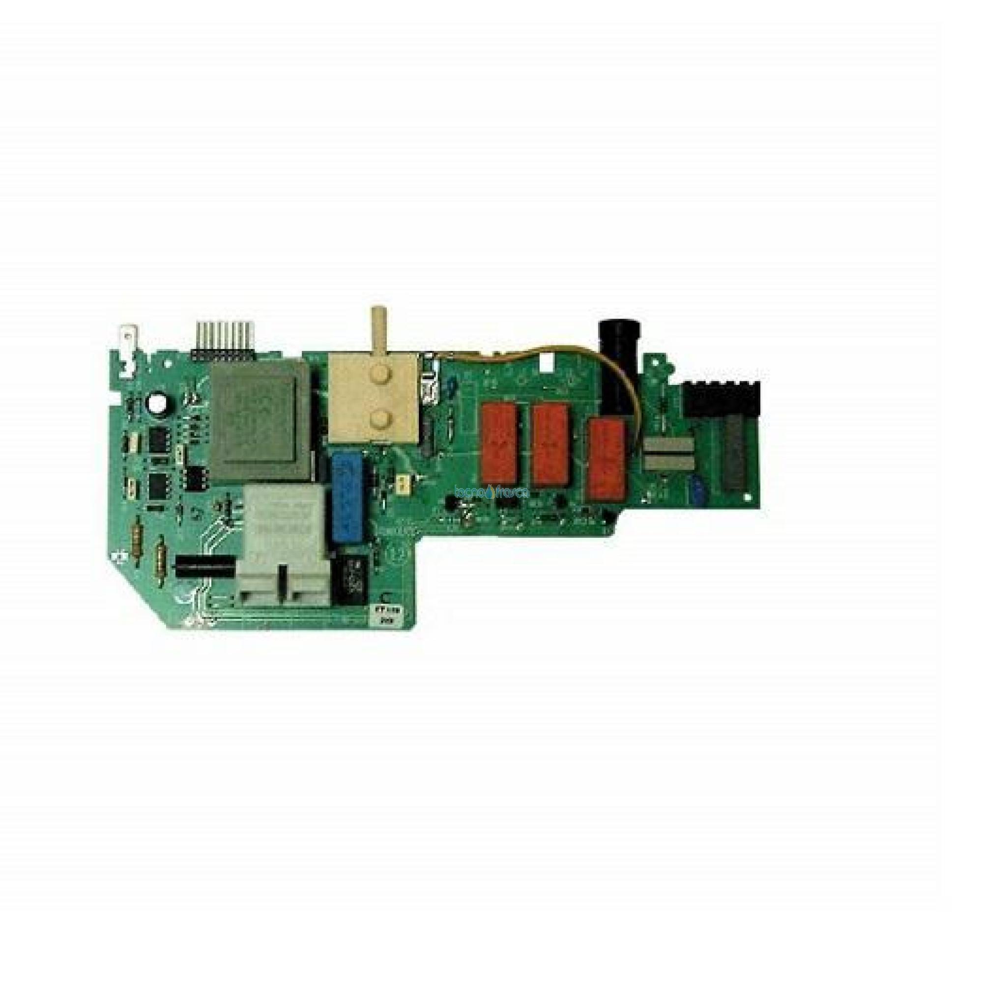Junkers bosch scheda modulo rete zwe 8748300158