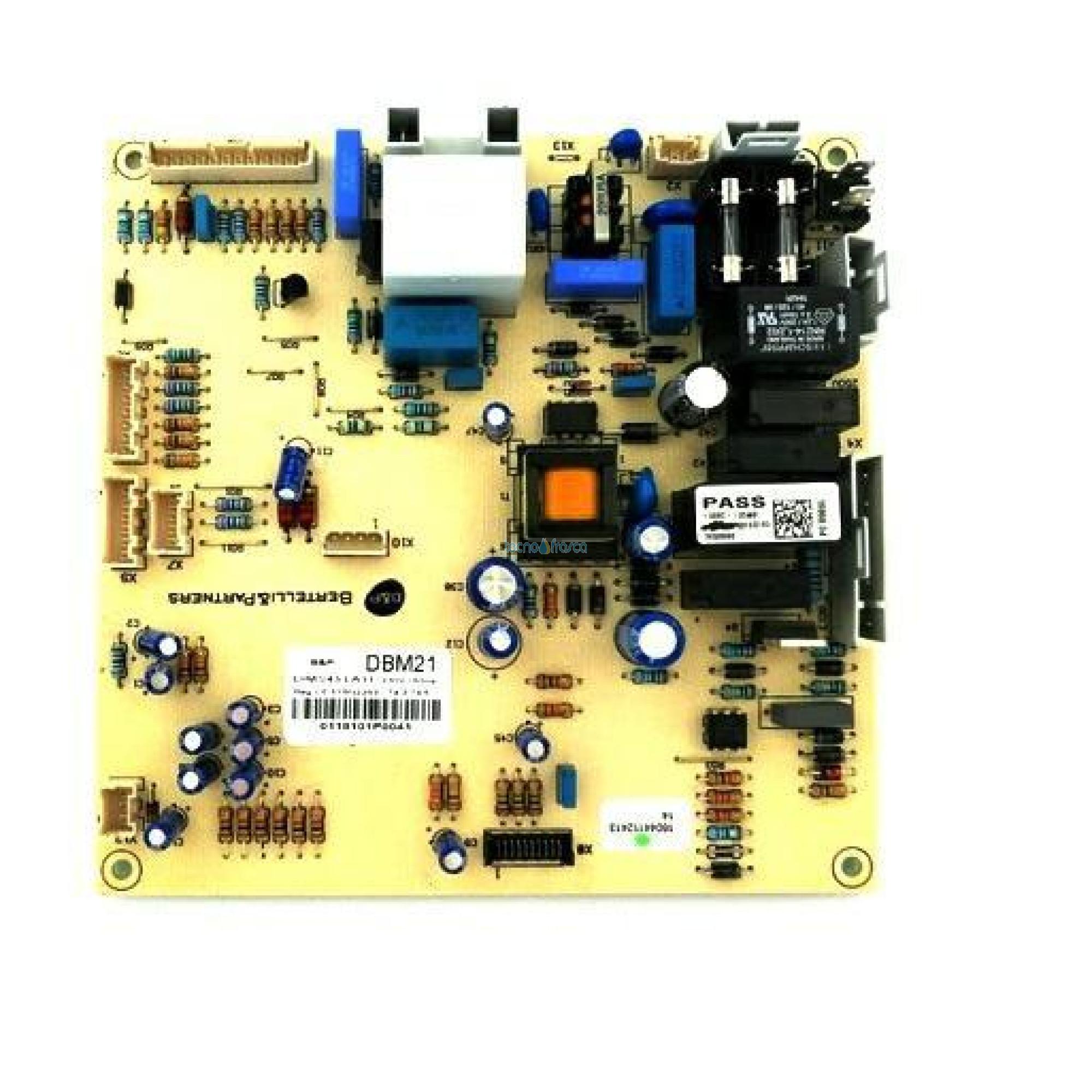 Lamborghini kit centralina elettronica f39835690