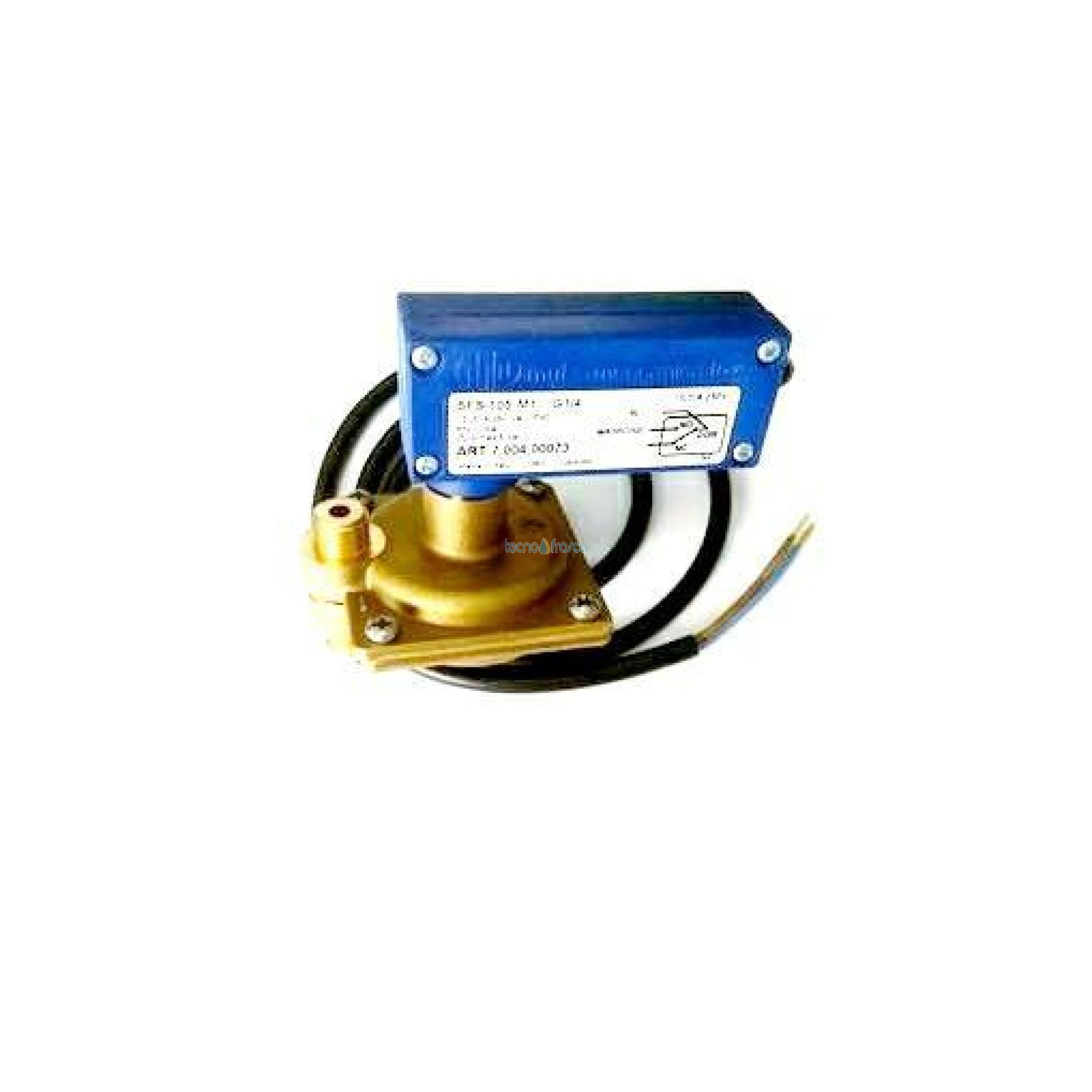 Mut pressostato sfs-105-m1 g1/4 700400073