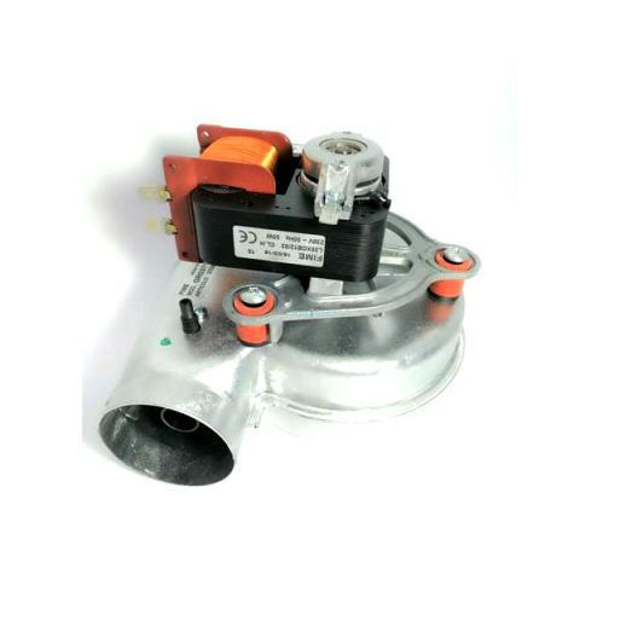 Radiant elettroventilatore 230 es30-8 gr03710 37029la