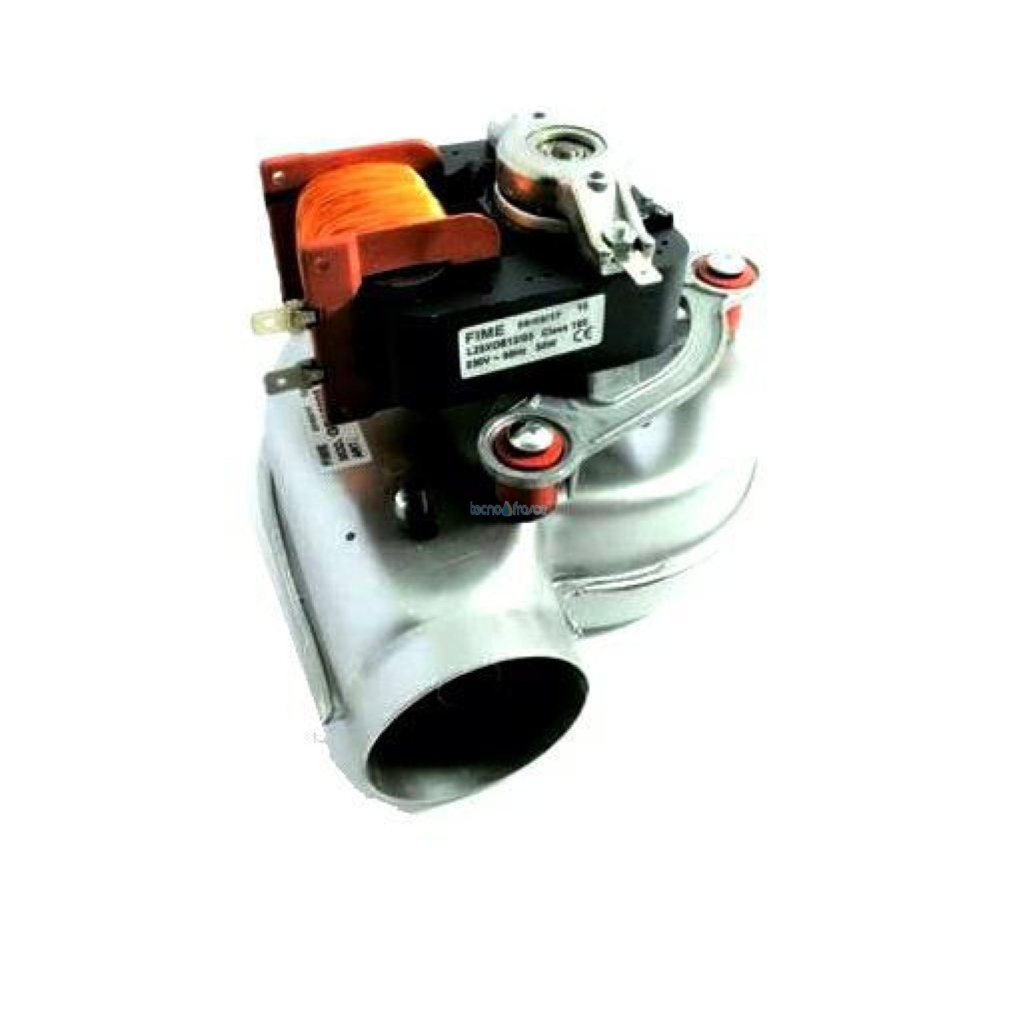Radiant elettroventilatore ngr/rsr24-gr03905 50-00011