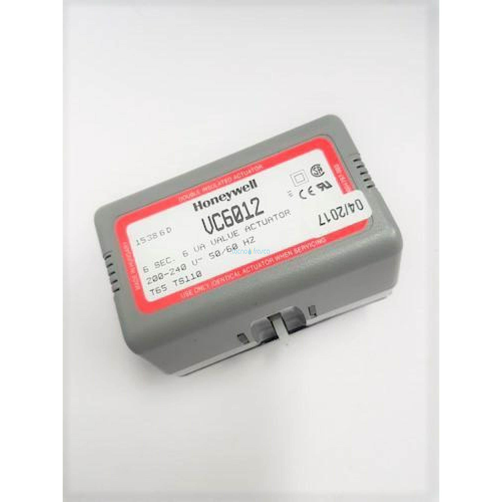 Radiant motore valvola deviatrice 3 vie vc6012zz00e 96022la
