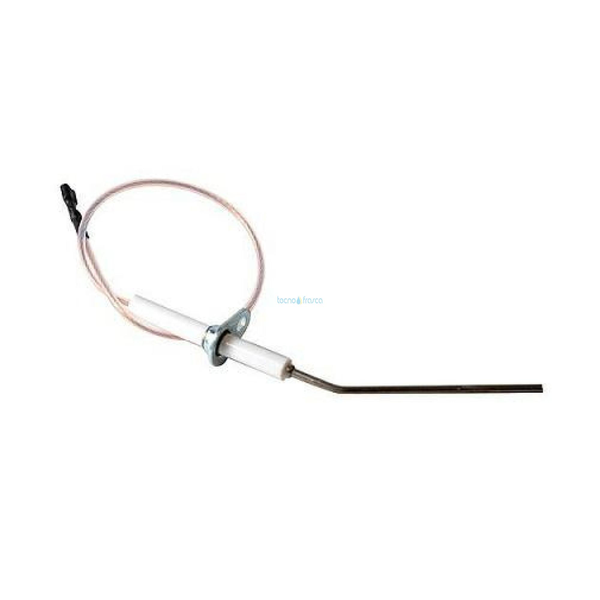 Riello elettrodo di rilevazione con cavo 4050365