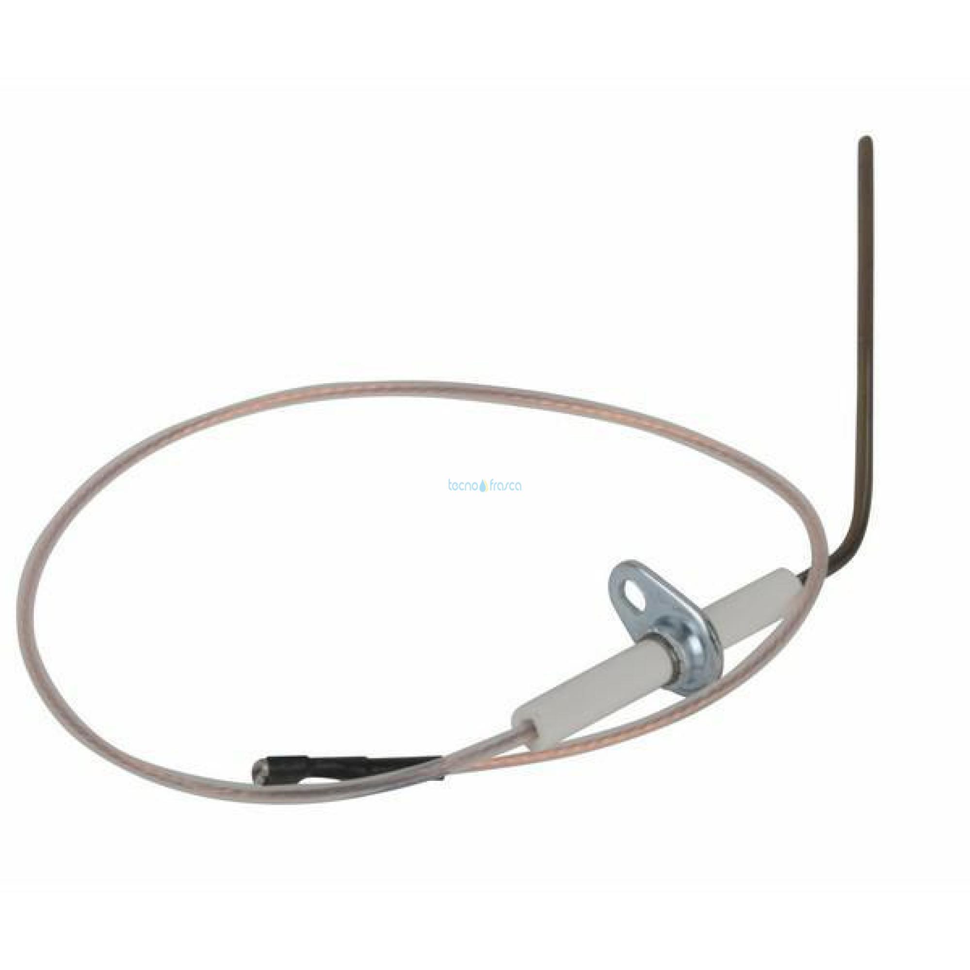 Riello elettrodo di rilevazione 4050645