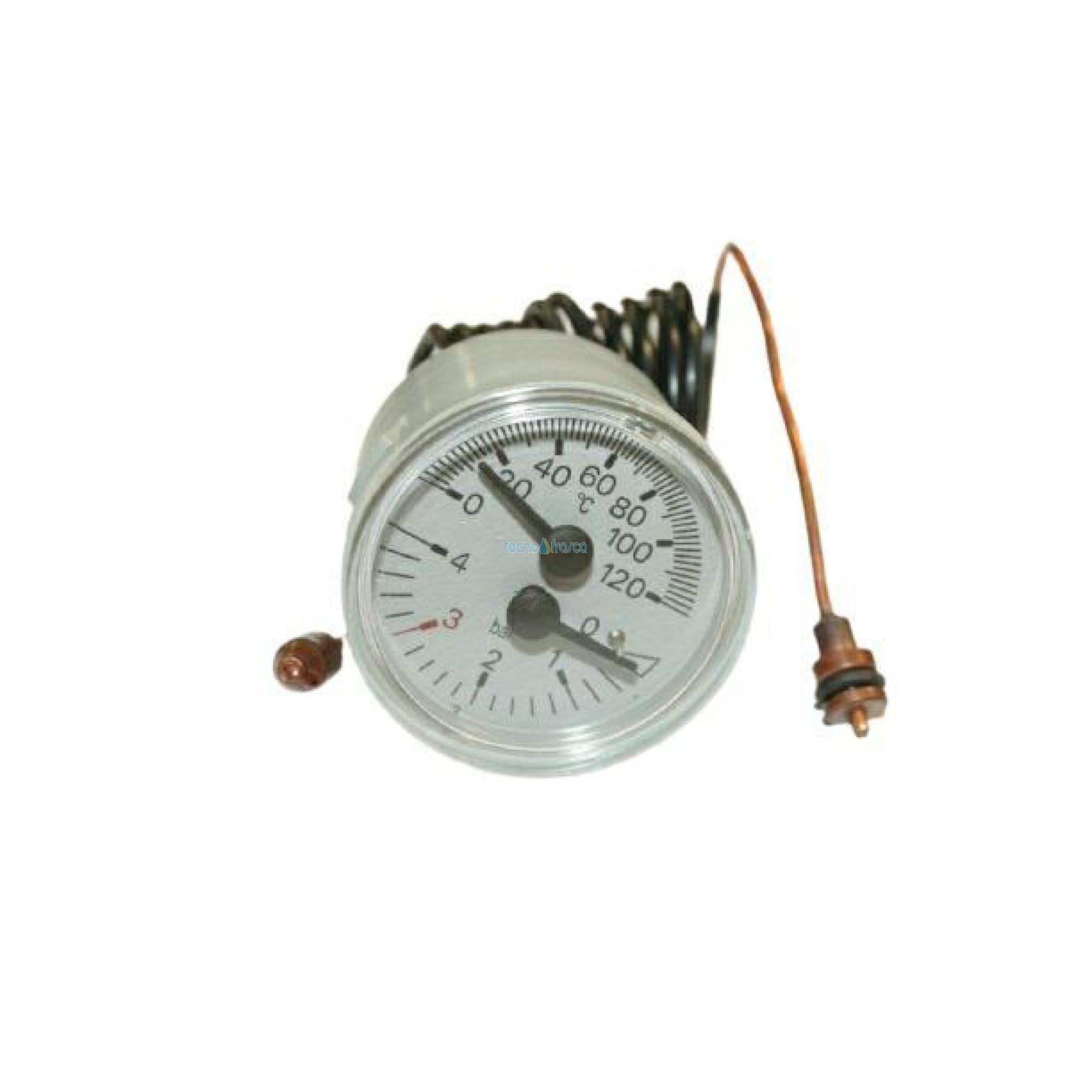 Riello termoidrometro d42 4365359