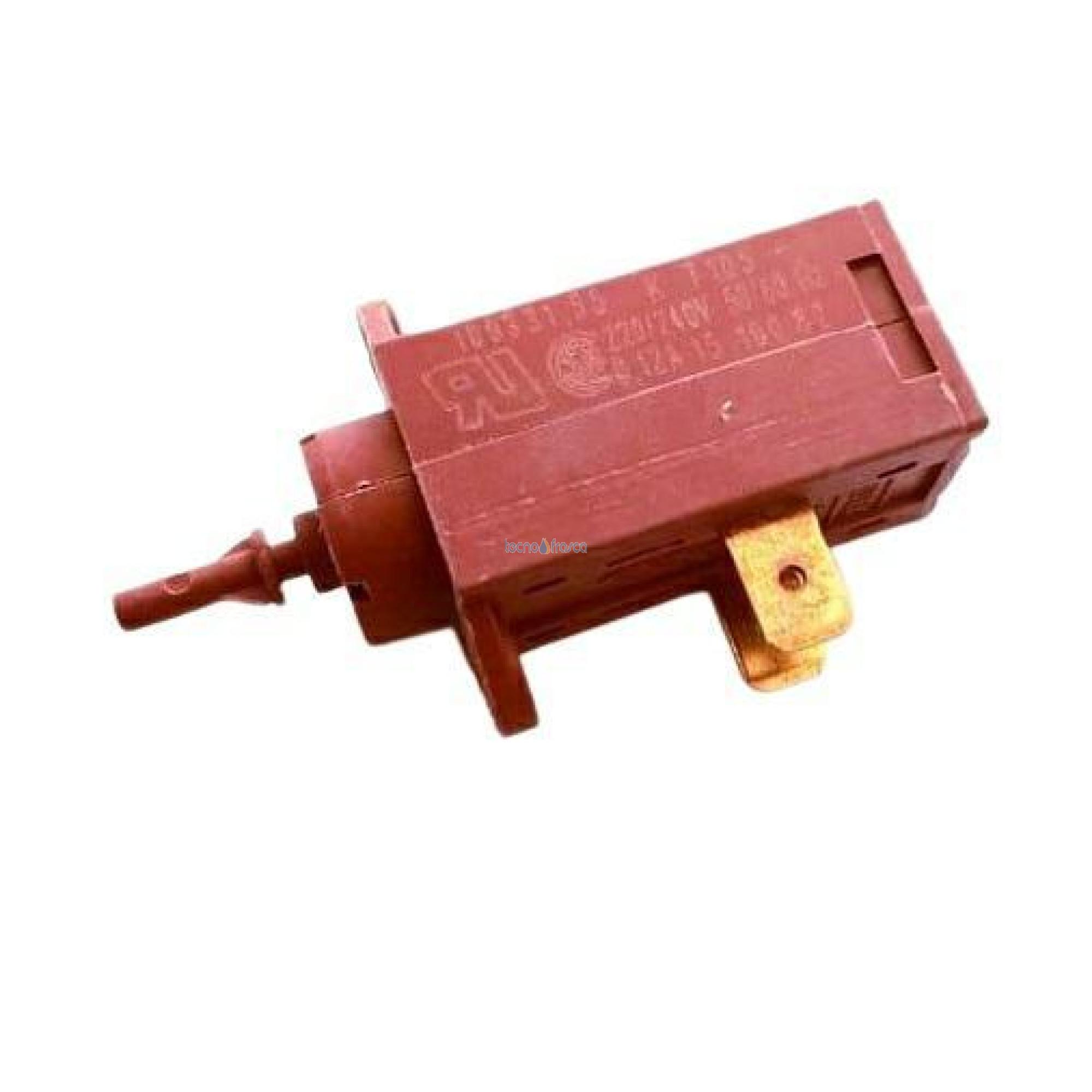 Riello attuatore termico 4r000098