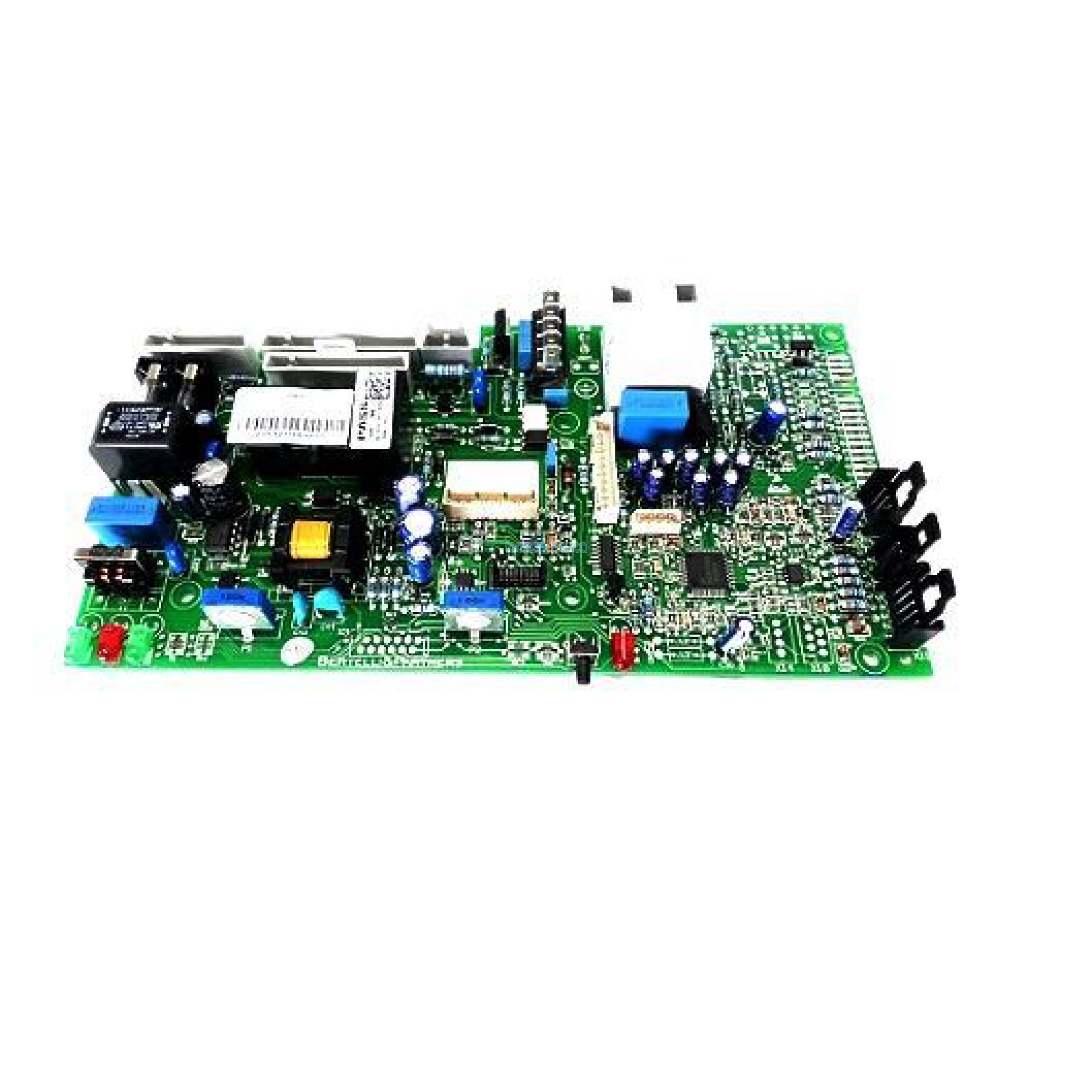 Savio biasi scheda integrata b&p m290 med bi2015100