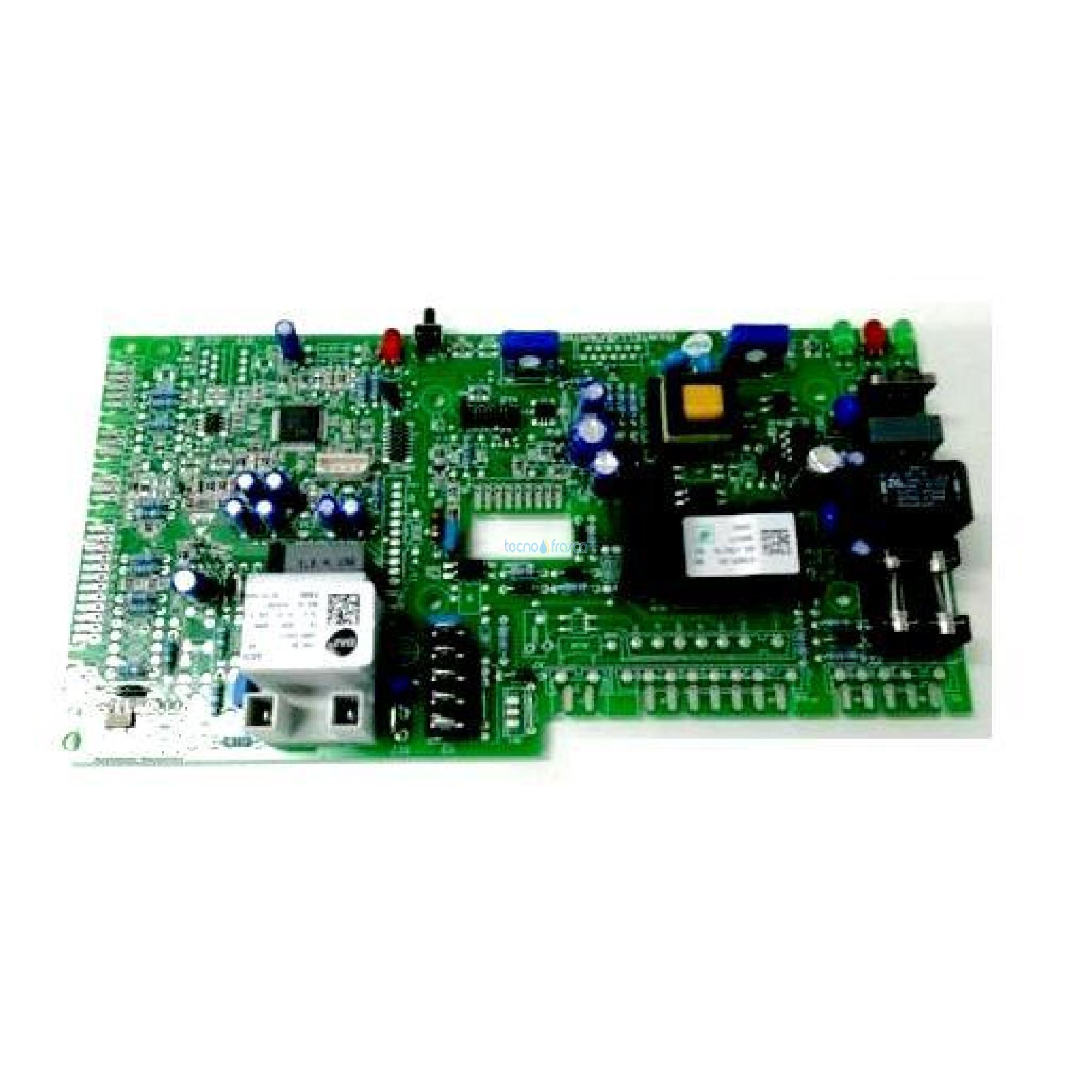 Savio biasi kit scheda integrata b&p m290l con lcd bi2015117