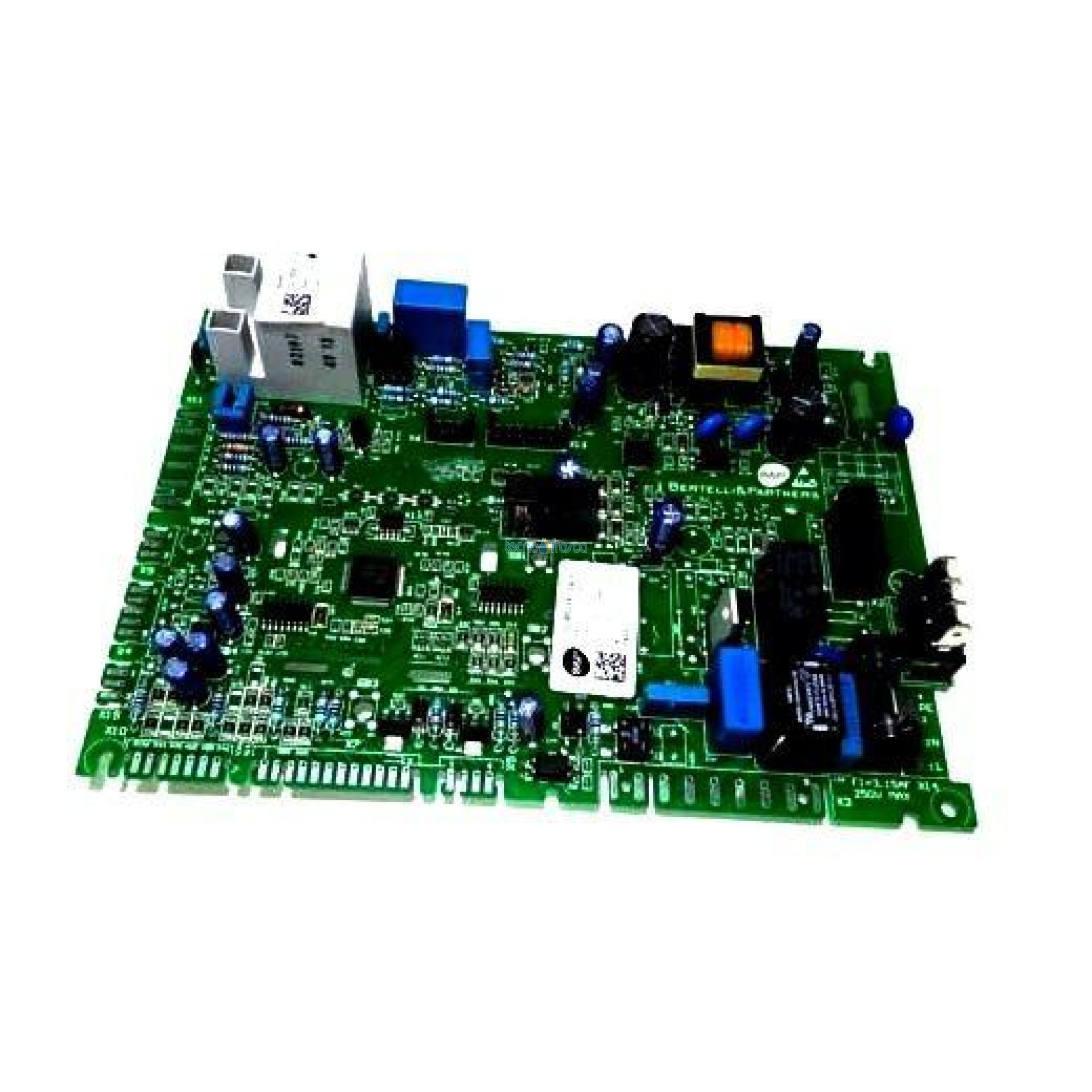 Savio biasi scheda integrata b&p m297 bi2225109