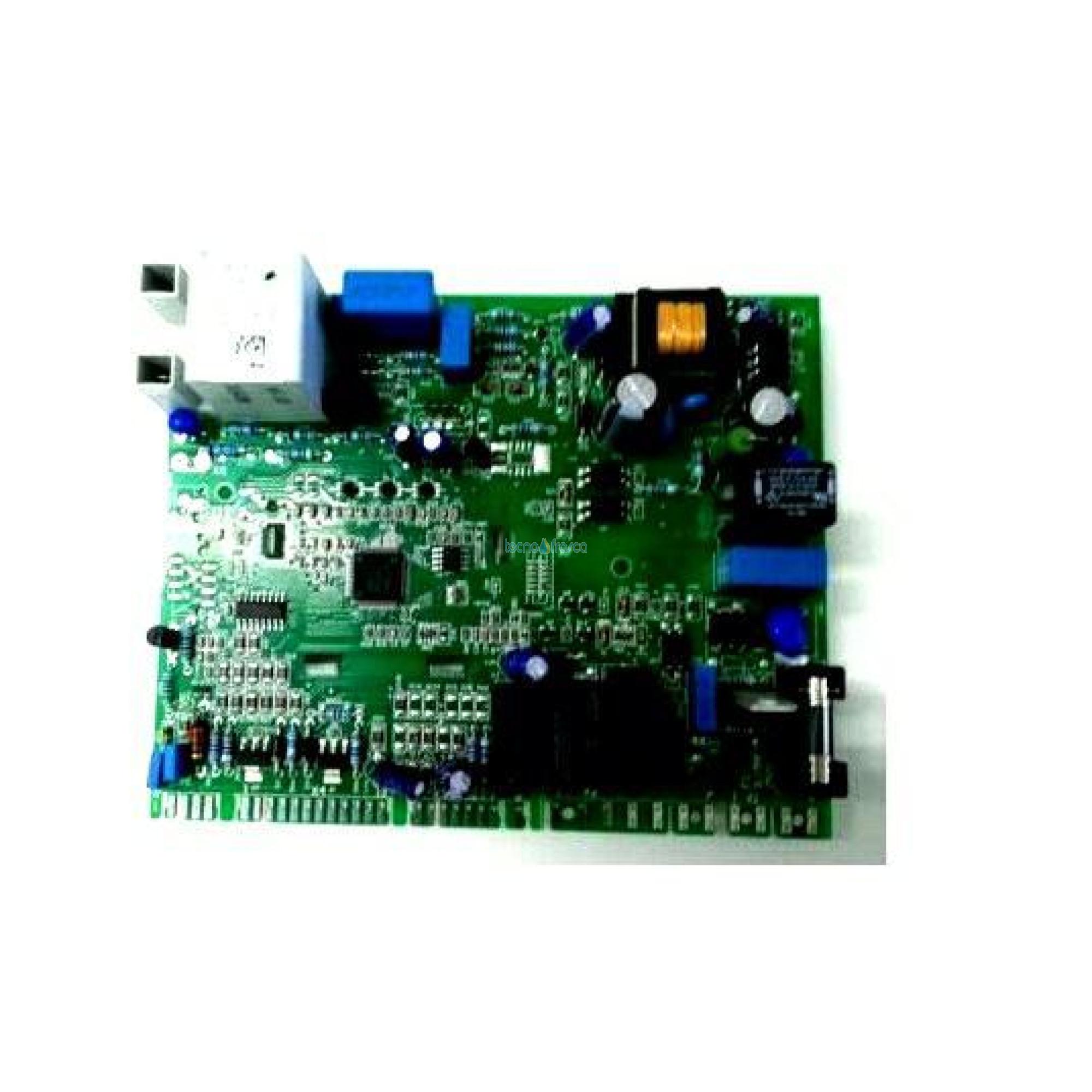 Savio biasi scheda integrata b&p m297 bi2285102