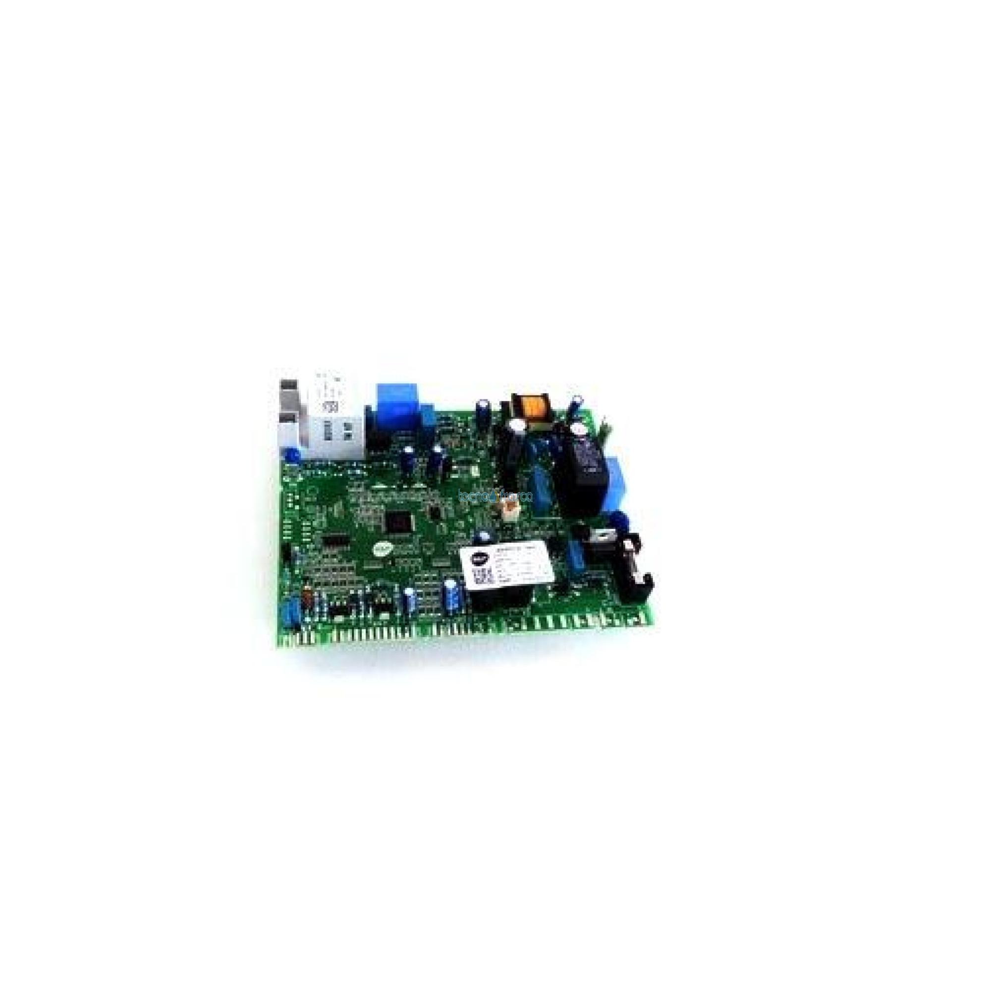 Savio biasi kit scheda integrata b&p m296 dgt bi2285109