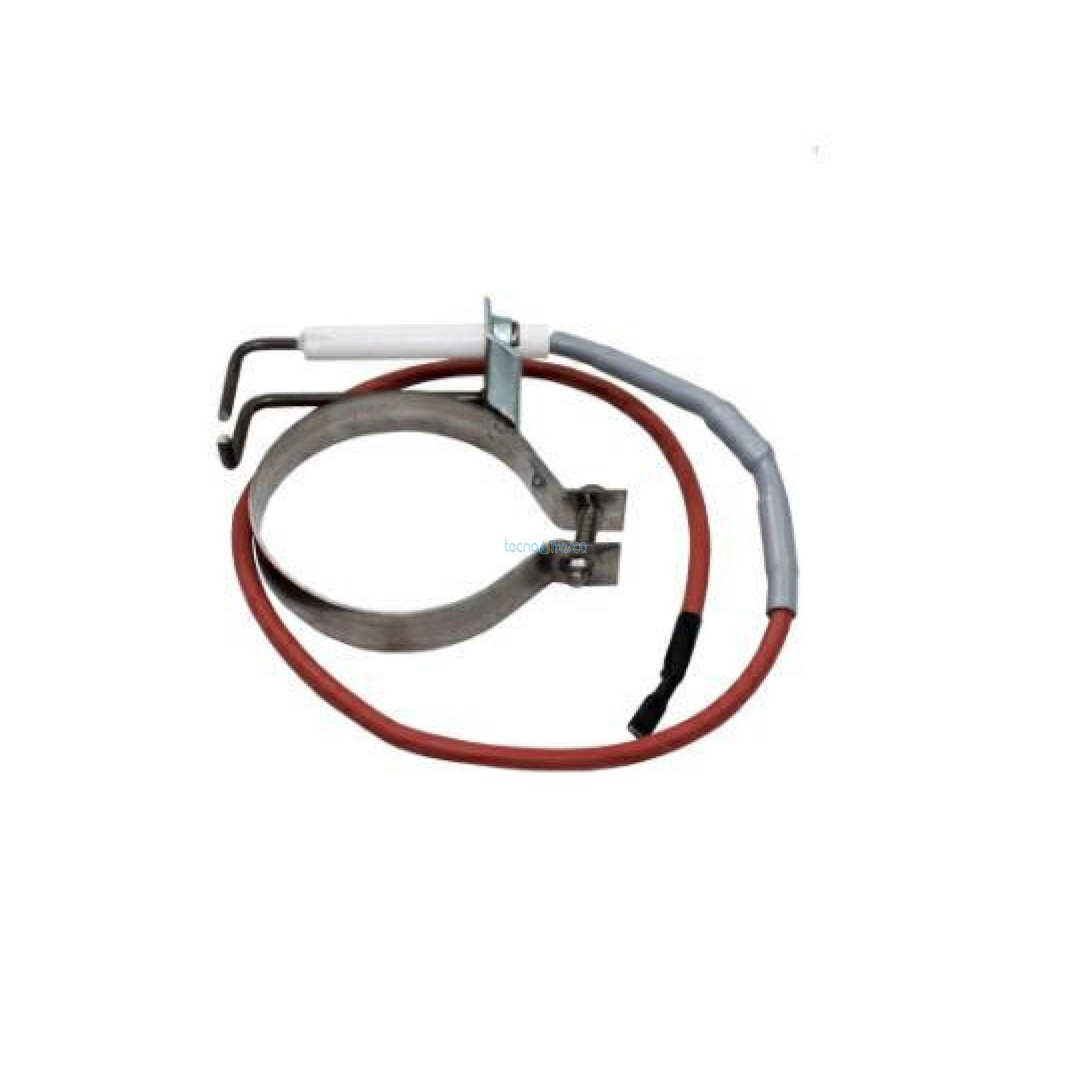 Sime elettrodo di accensione 6221612