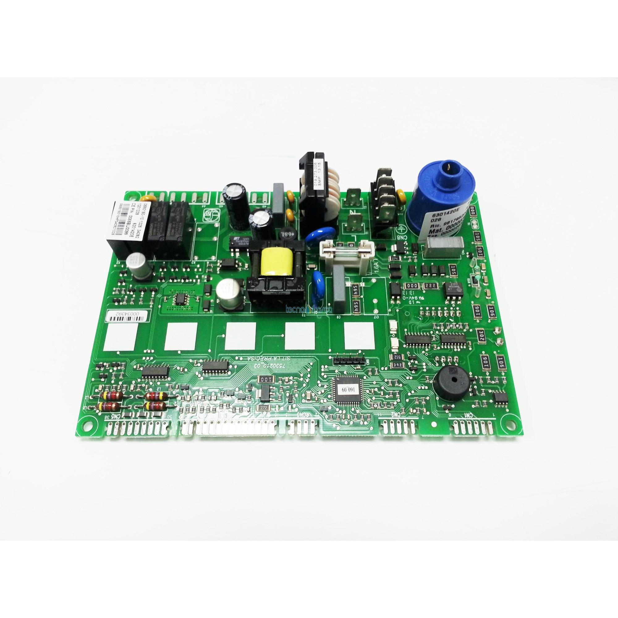Sime scheda elettronica 6301420 sostituito da 6301440d