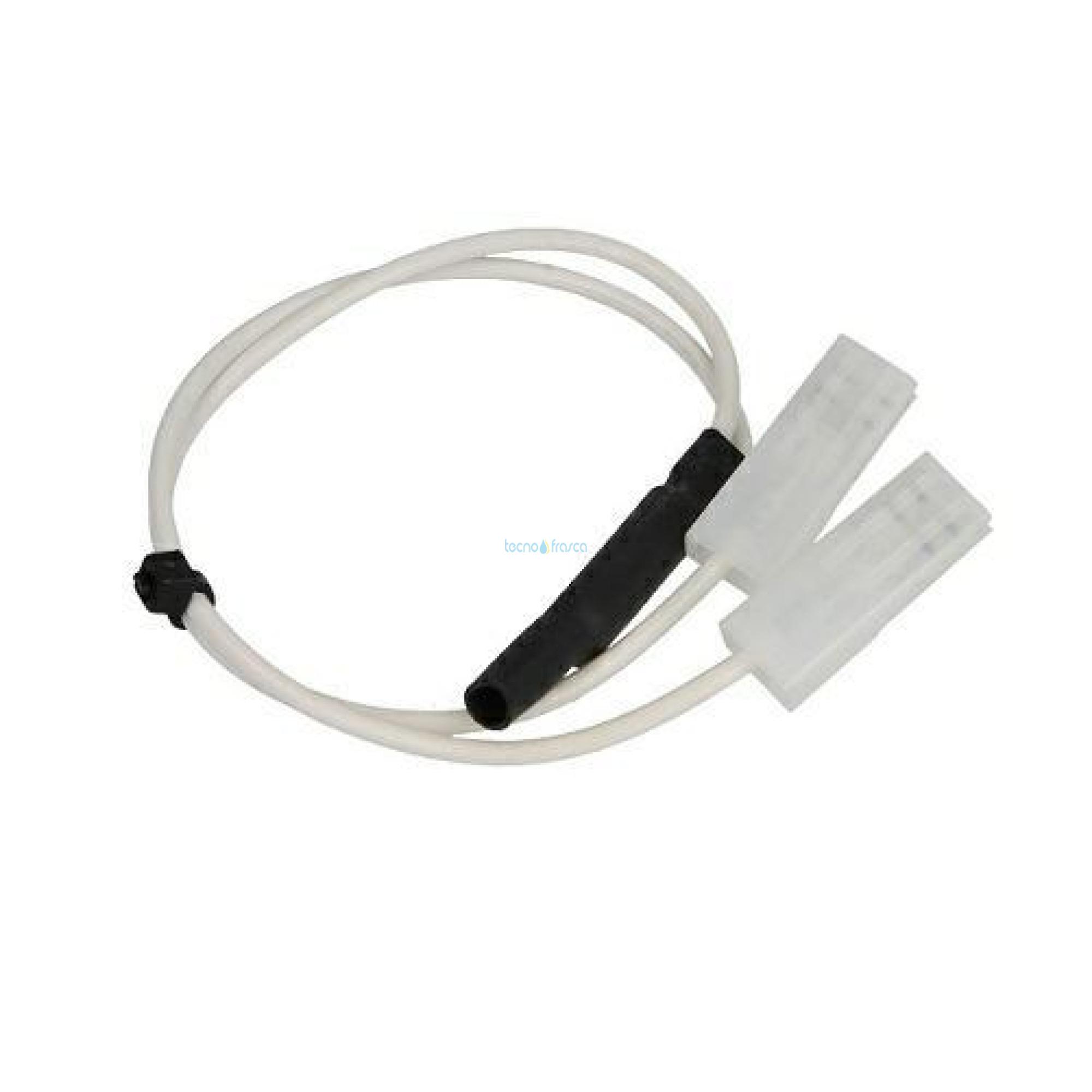 Sylber termostato fumi r10021449