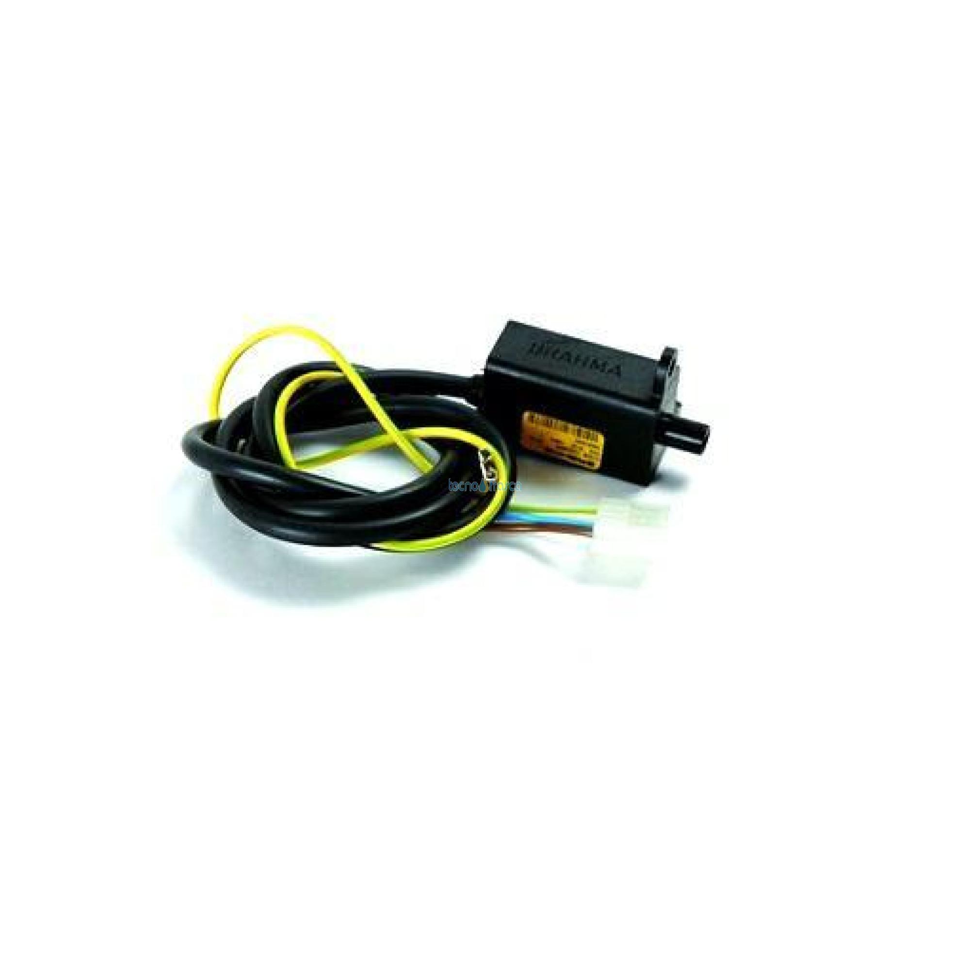 Sylber trasformatore di accensione tr5 r10022659